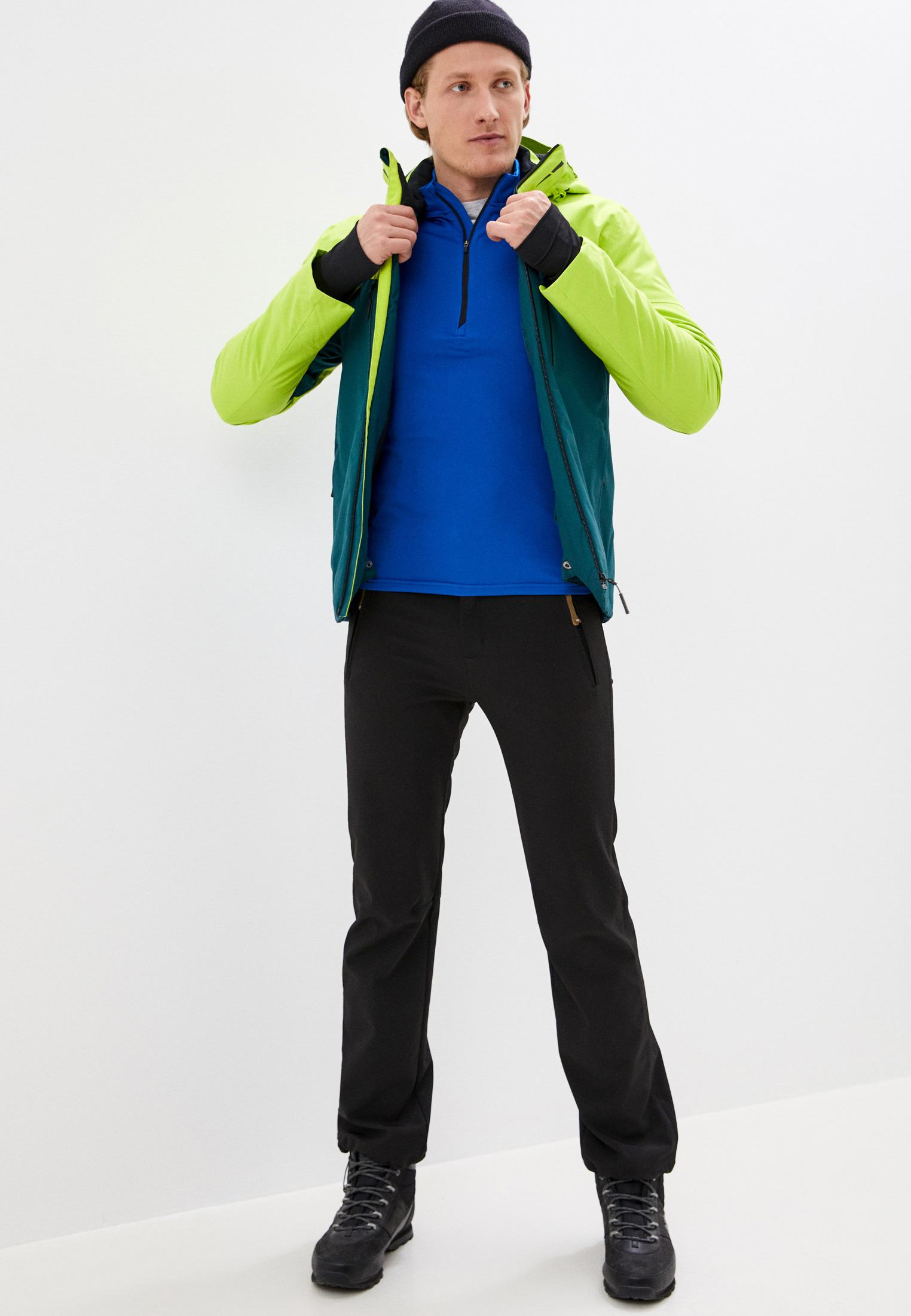 Мужская верхняя одежда 4F (4Ф) H4Z20-KUMN008: изображение 2