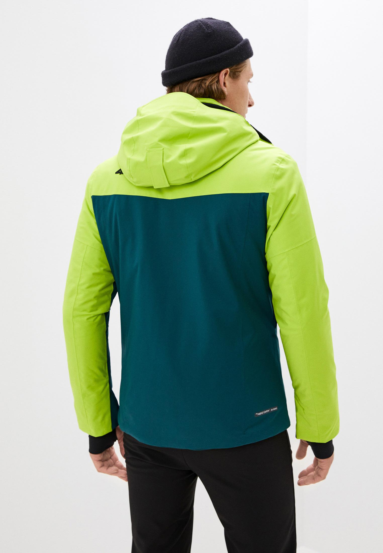 Мужская верхняя одежда 4F (4Ф) H4Z20-KUMN008: изображение 3