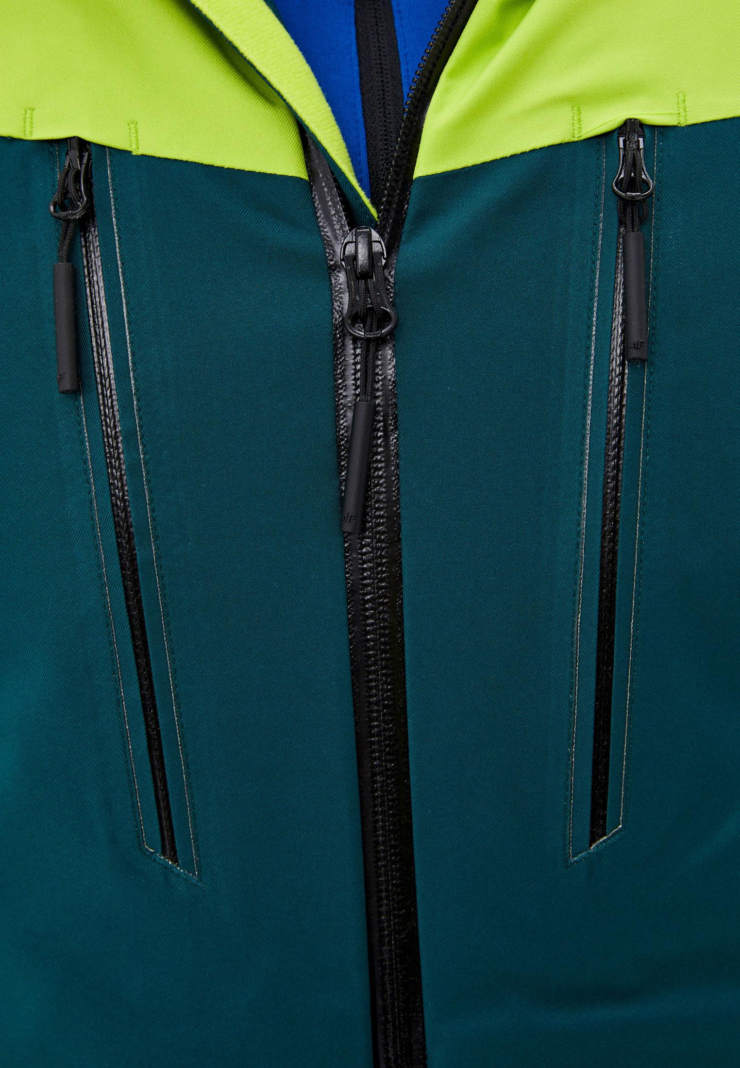 Мужская верхняя одежда 4F (4Ф) H4Z20-KUMN008: изображение 5