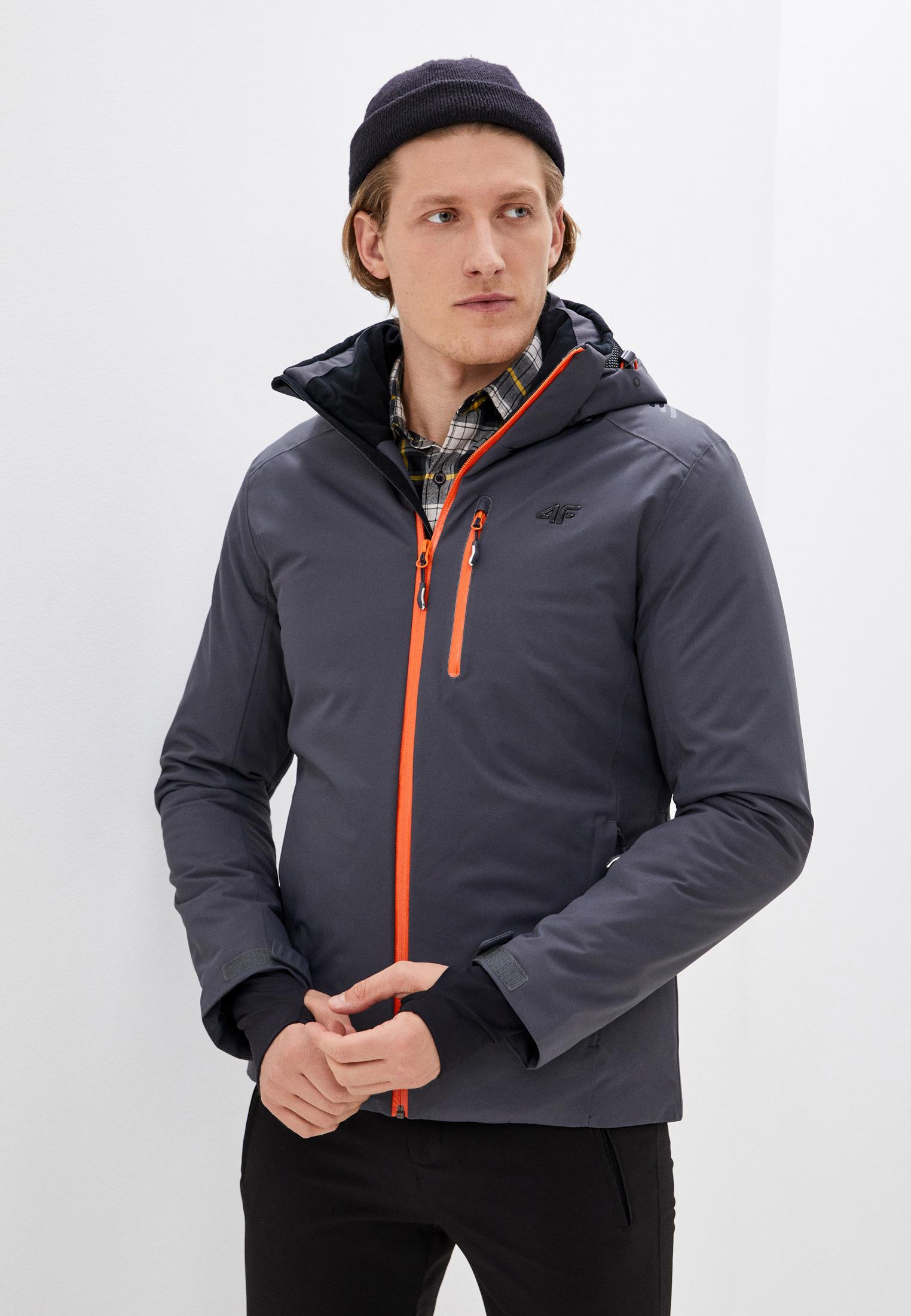 Мужская верхняя одежда 4F (4Ф) H4Z20-KUMN009: изображение 1