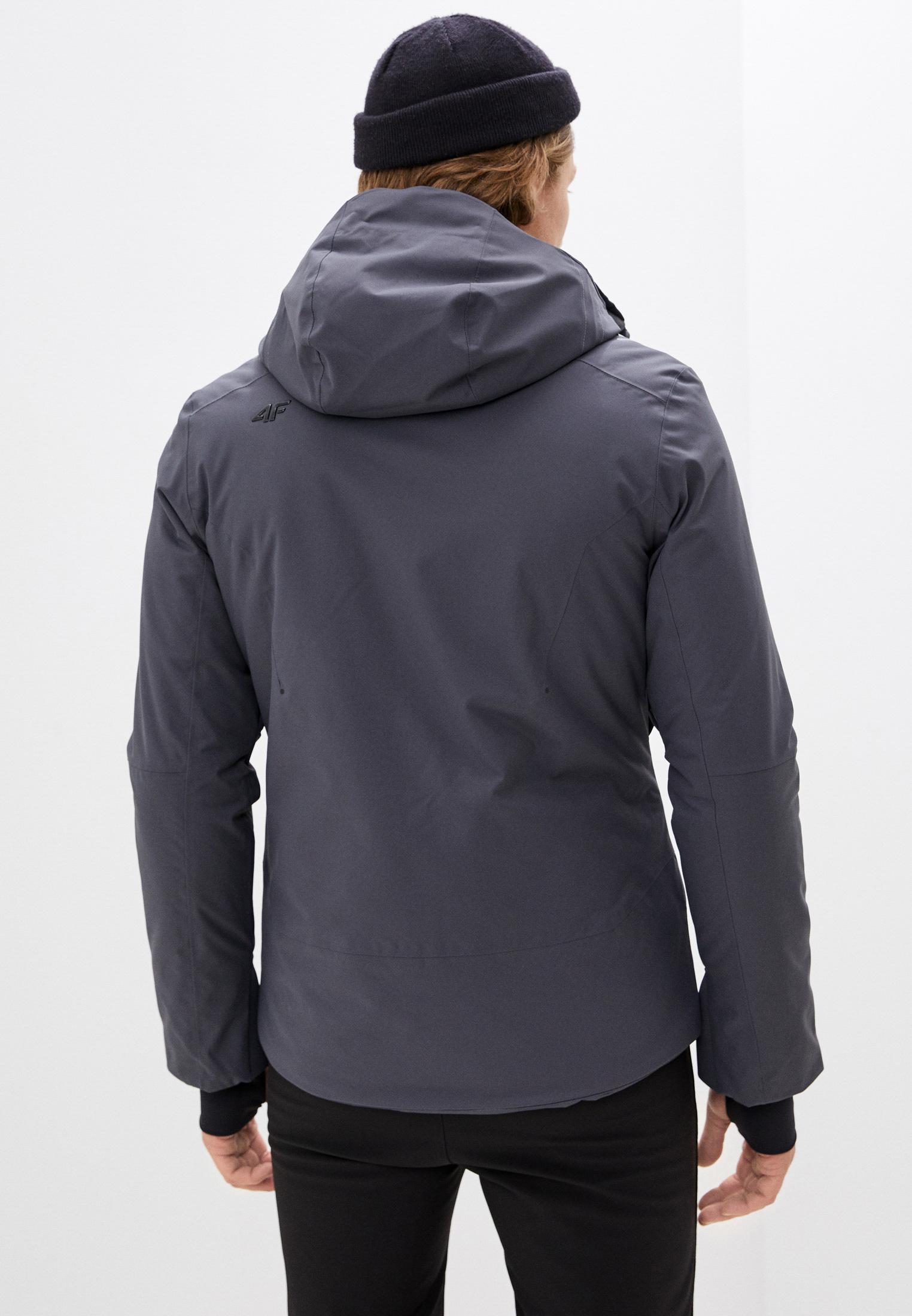 Мужская верхняя одежда 4F (4Ф) H4Z20-KUMN009: изображение 3