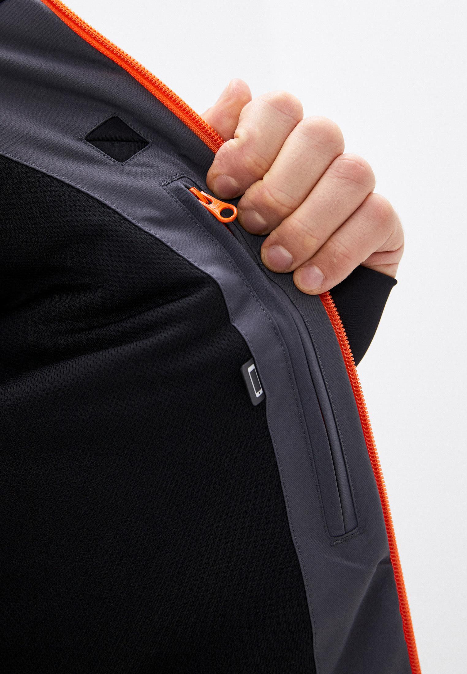 Мужская верхняя одежда 4F (4Ф) H4Z20-KUMN009: изображение 4