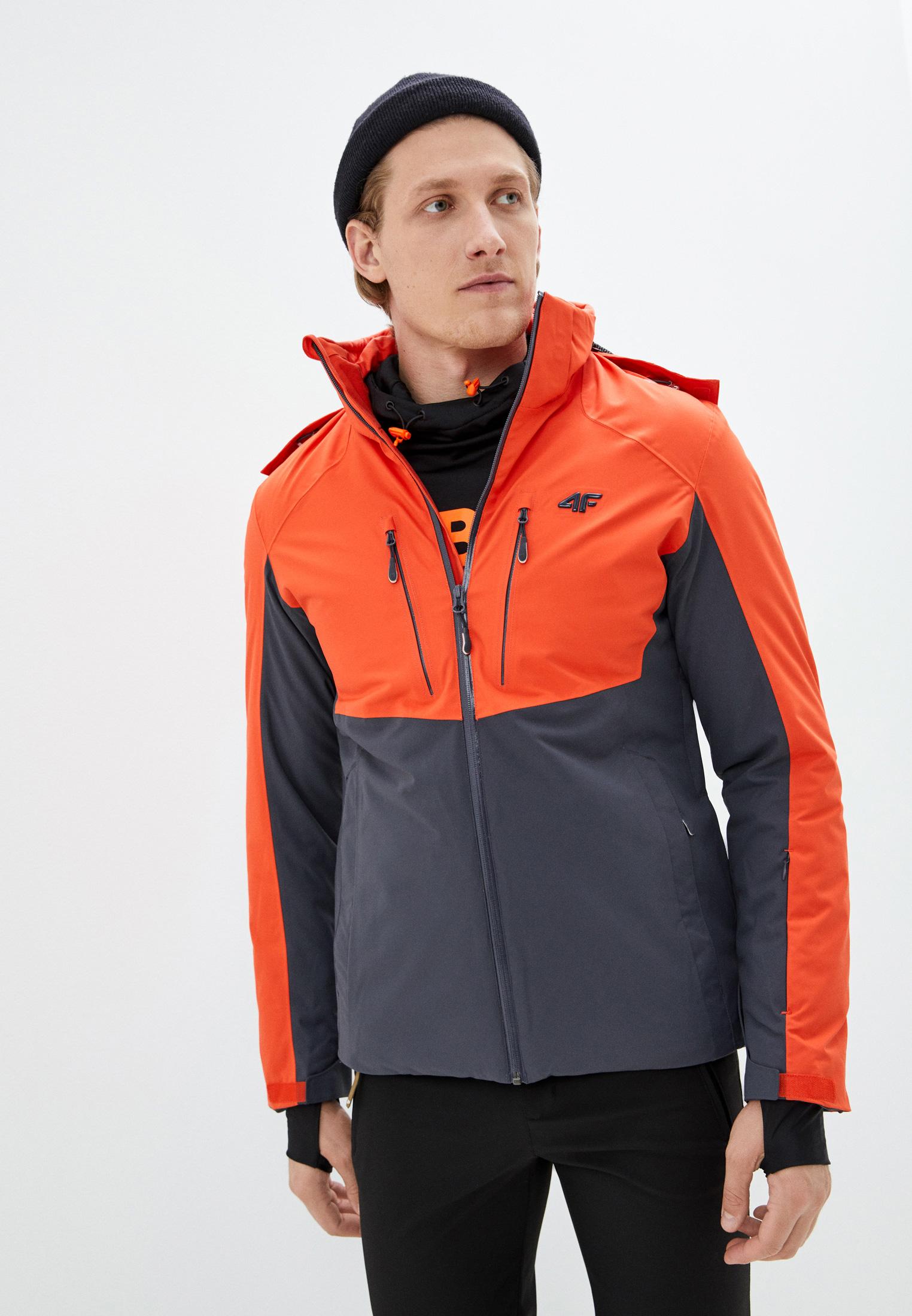 Мужская верхняя одежда 4F (4Ф) H4Z20-KUMN010