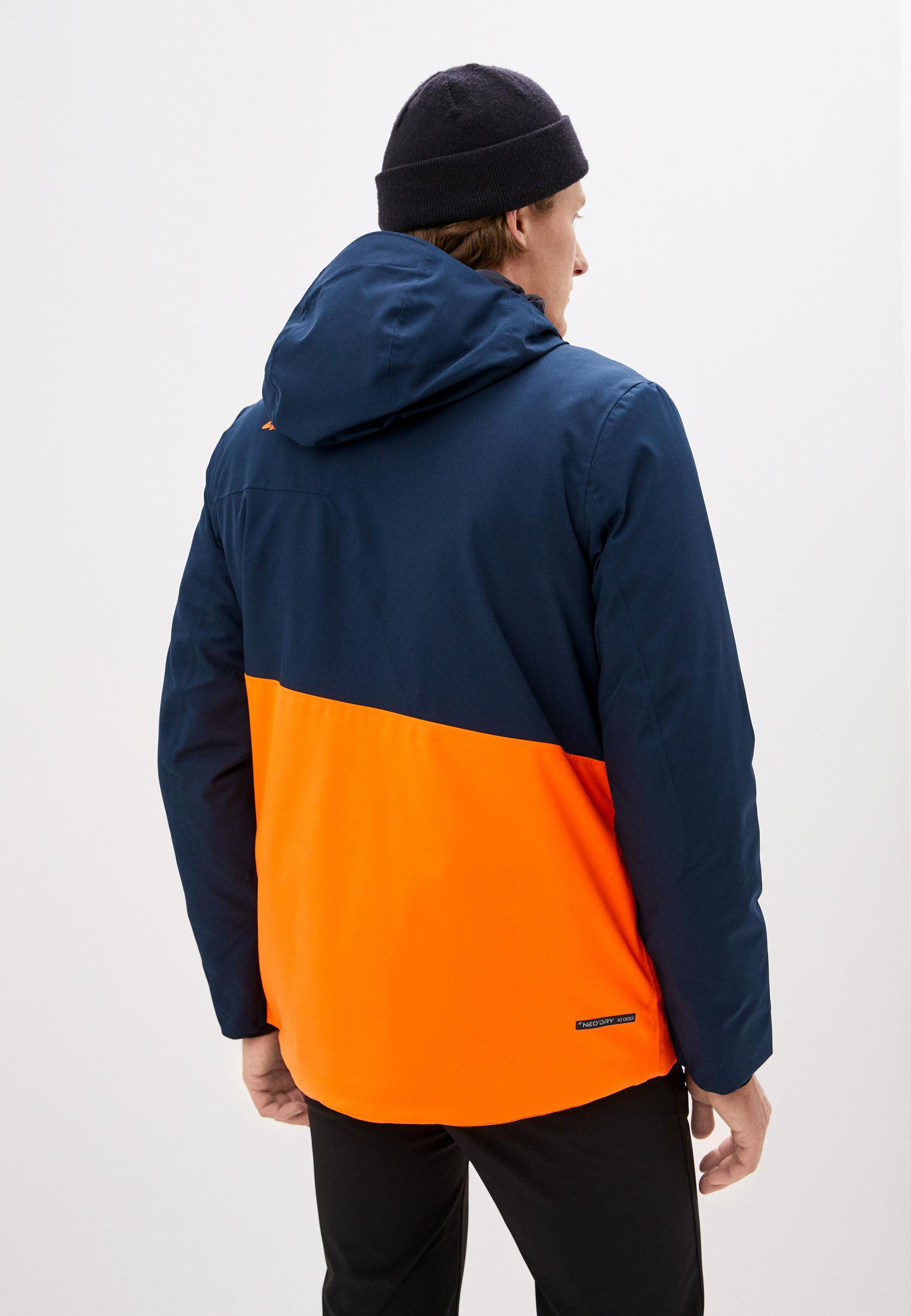 Мужская верхняя одежда 4F (4Ф) H4Z20-KUMS001: изображение 3