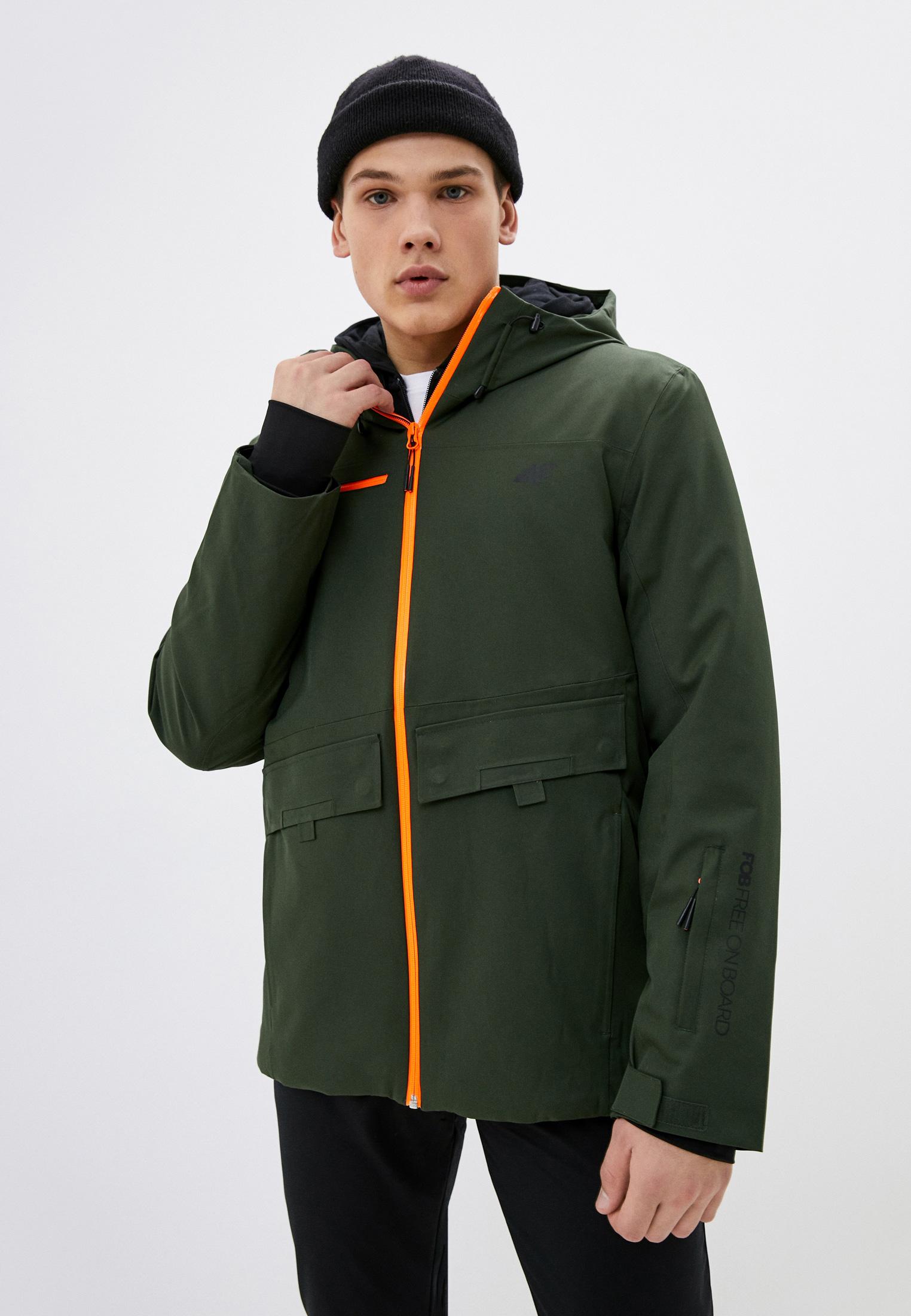Мужская верхняя одежда 4F H4Z20-KUMS001