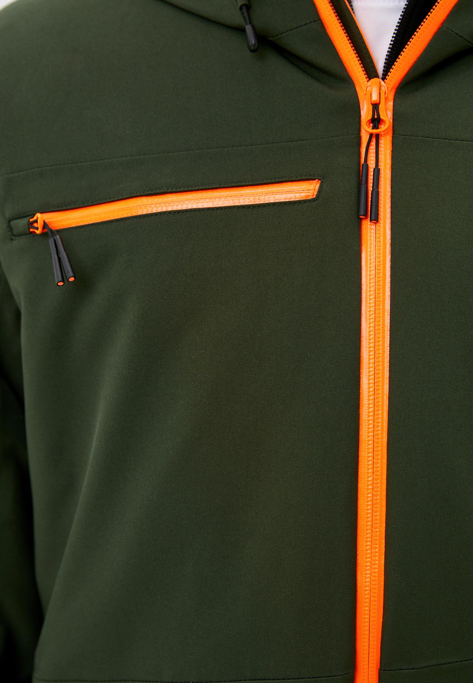 Мужская верхняя одежда 4F (4Ф) H4Z20-KUMS001: изображение 5