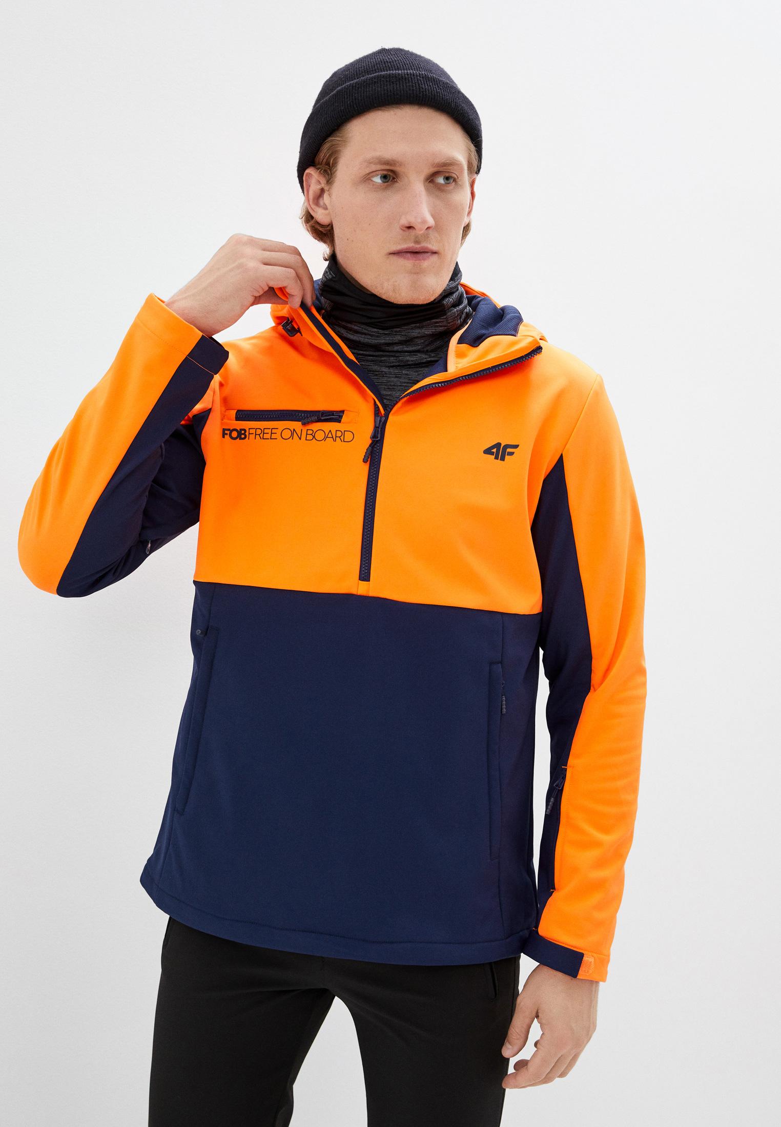 Мужская верхняя одежда 4F (4Ф) H4Z20-SFM001F: изображение 1