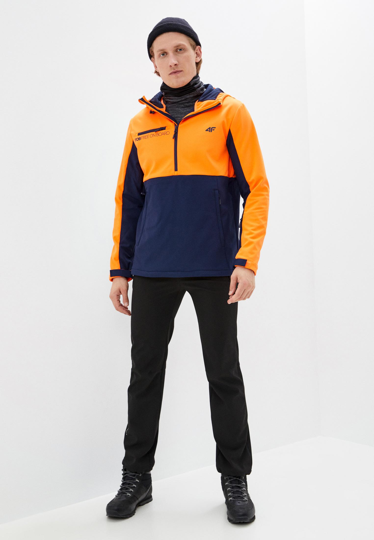 Мужская верхняя одежда 4F (4Ф) H4Z20-SFM001F: изображение 3