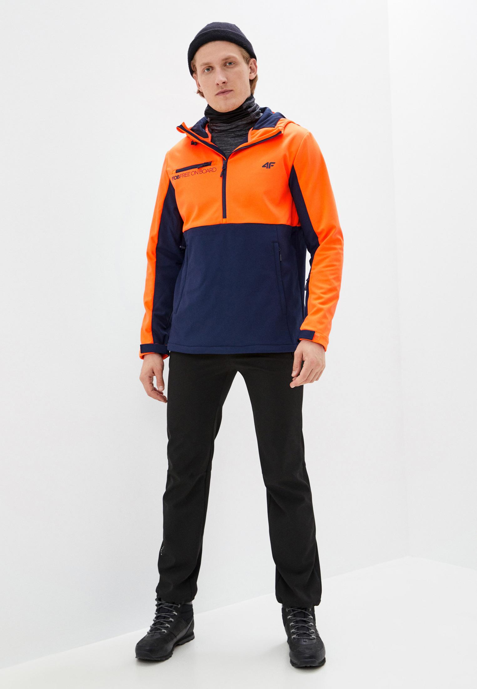 Мужская верхняя одежда 4F (4Ф) H4Z20-SFM001F: изображение 4