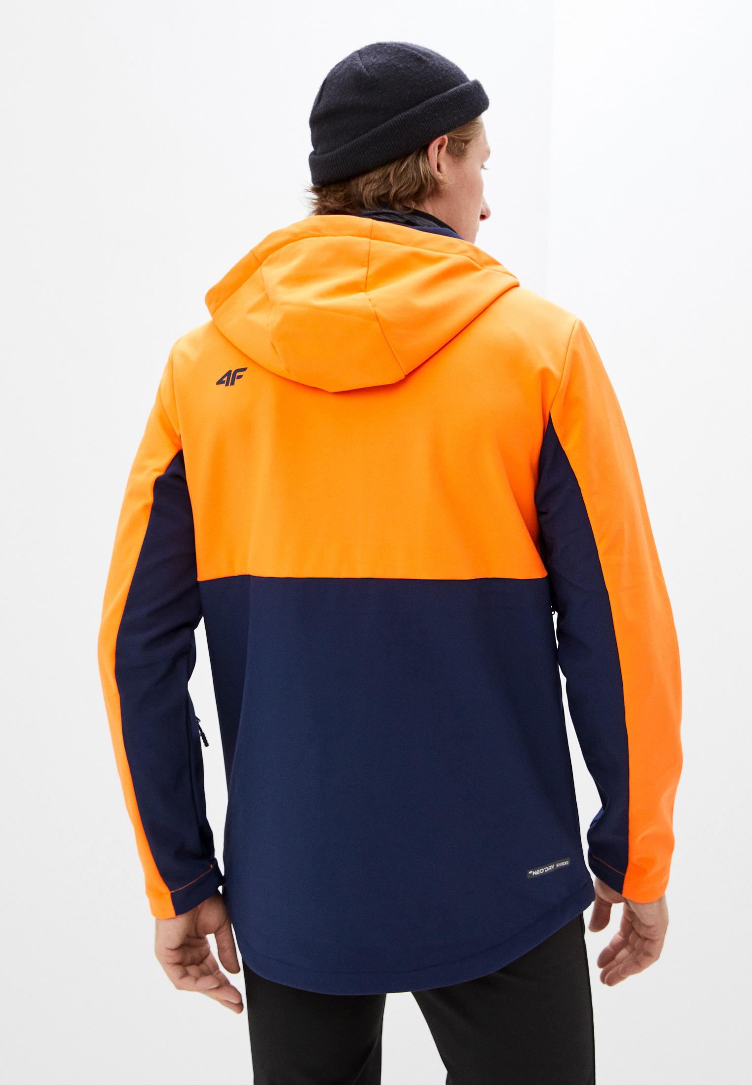 Мужская верхняя одежда 4F (4Ф) H4Z20-SFM001F: изображение 5