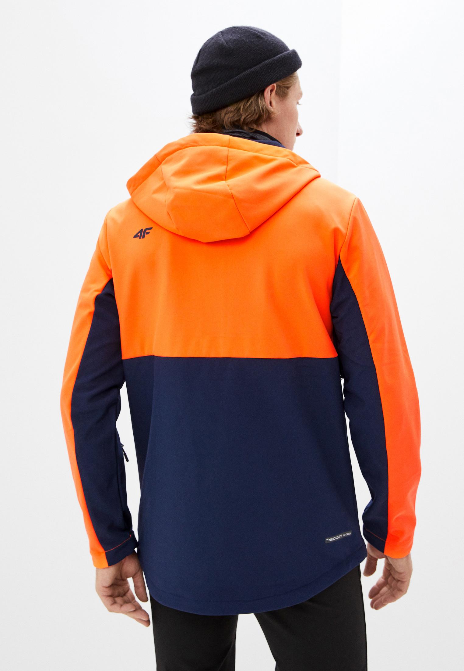 Мужская верхняя одежда 4F (4Ф) H4Z20-SFM001F: изображение 6