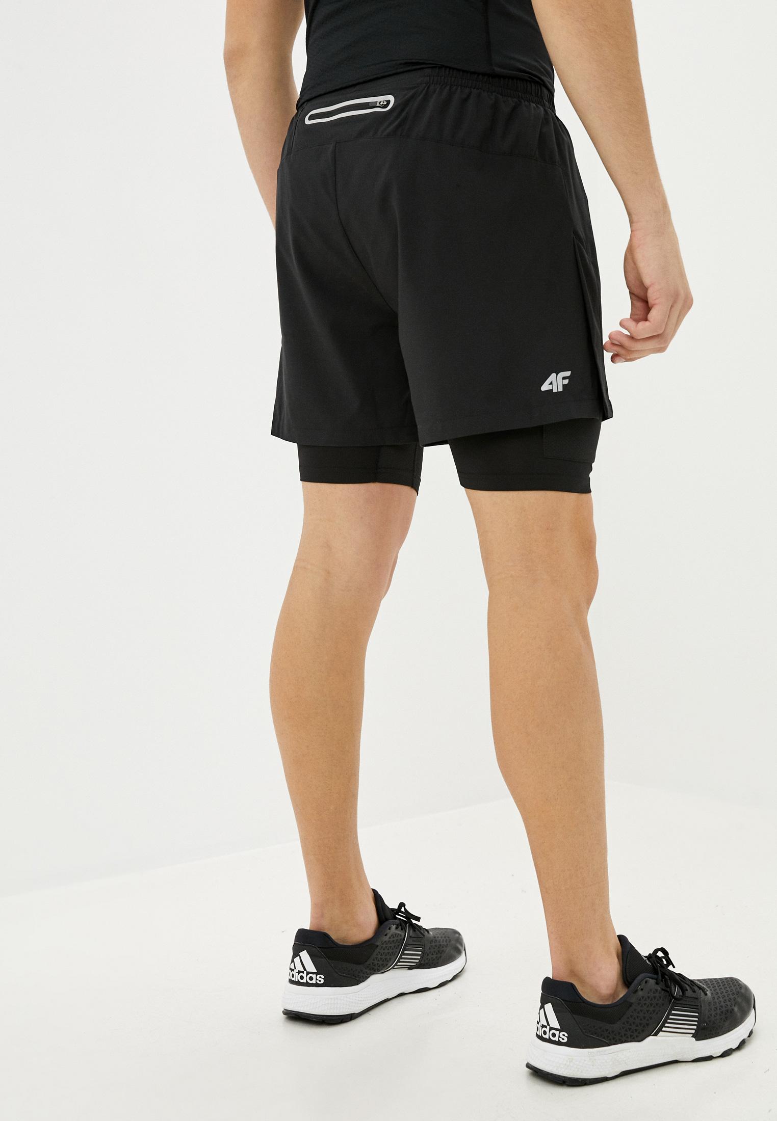 Мужские спортивные шорты 4F (4Ф) H4Z20-SKMF014: изображение 3