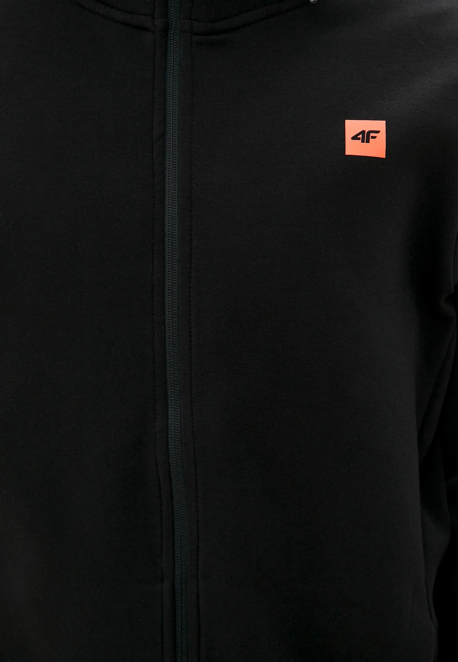 Толстовка 4F (4Ф) H4Z20-BLM012: изображение 4