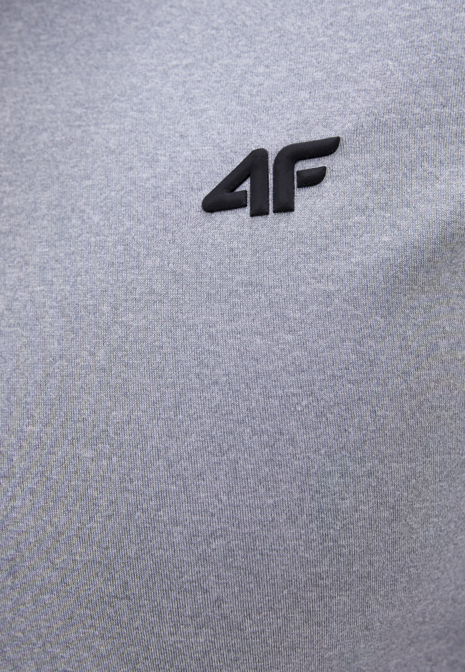 Толстовка 4F (4Ф) H4Z20-BLMF010: изображение 4