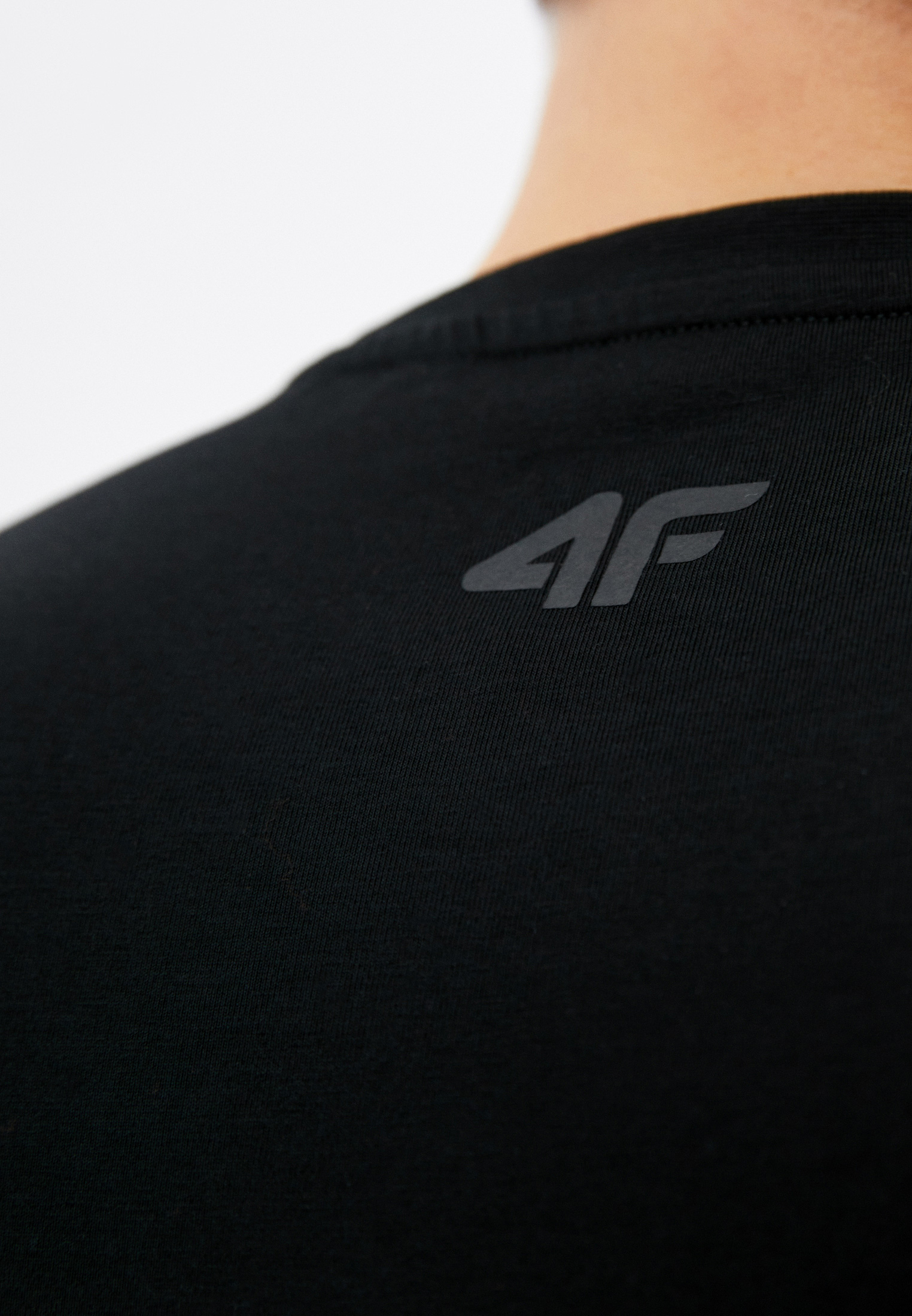 Футболка 4F (4Ф) H4Z20-TSM026: изображение 4