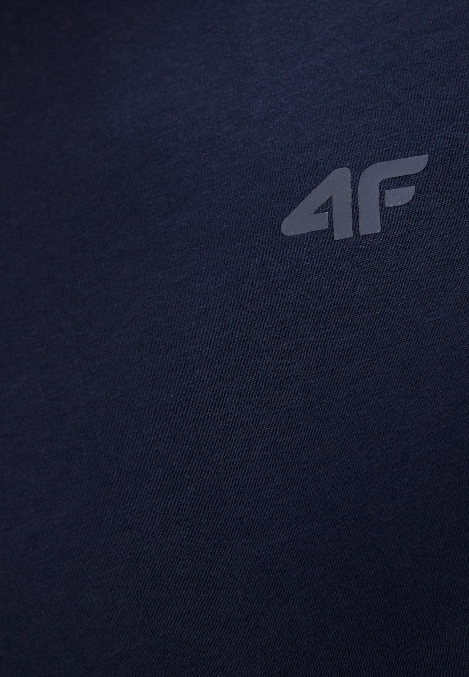 Футболка 4F (4Ф) NOSH4-TSM003: изображение 6