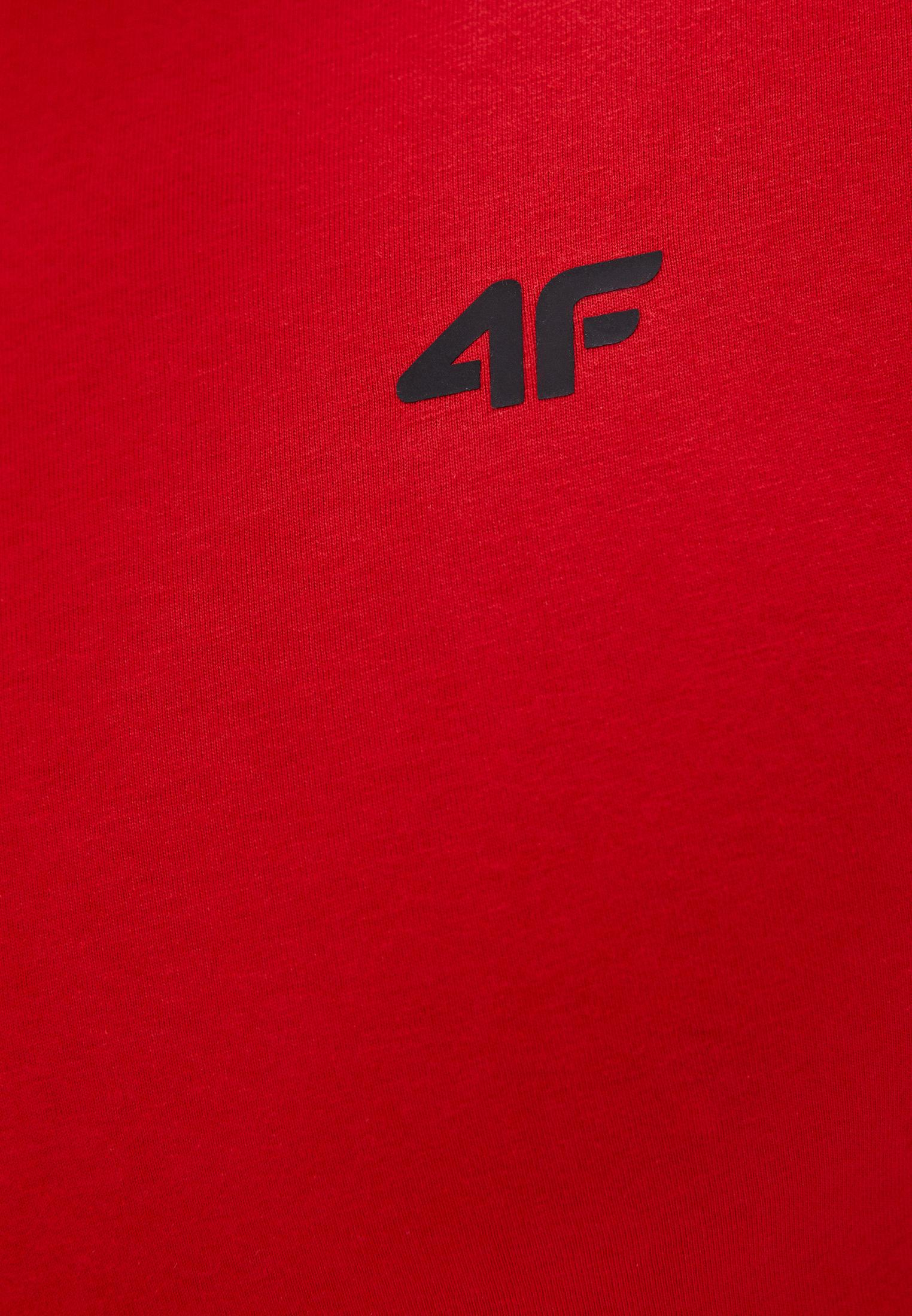 Футболка 4F (4Ф) NOSH4-TSM003: изображение 3