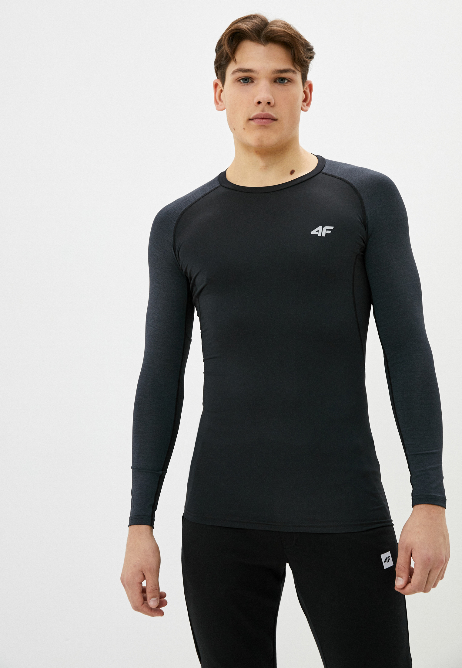 Спортивная футболка 4F (4Ф) H4Z20-TSMLF011: изображение 1
