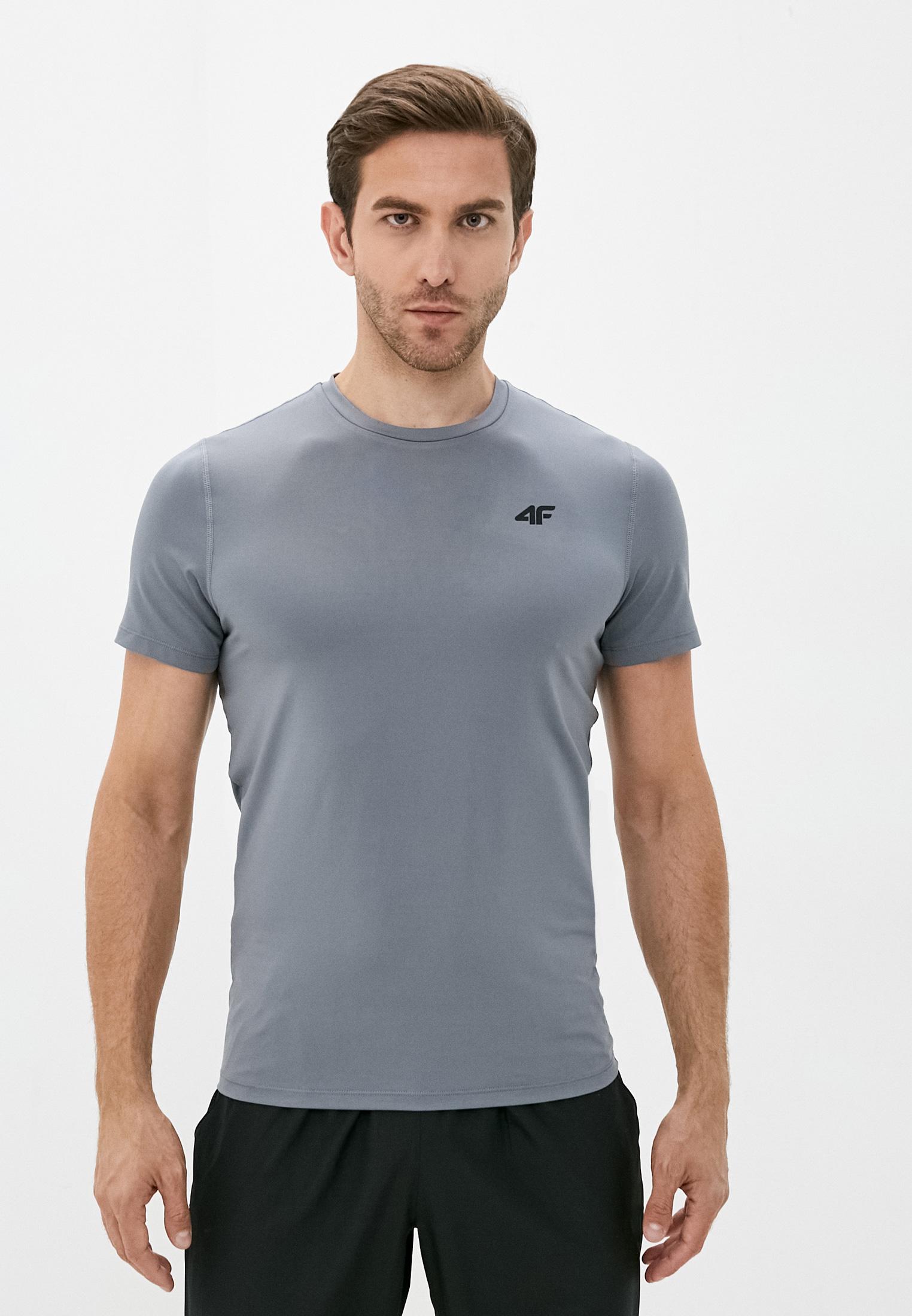 Спортивная футболка 4F NOSH4-TSMF002