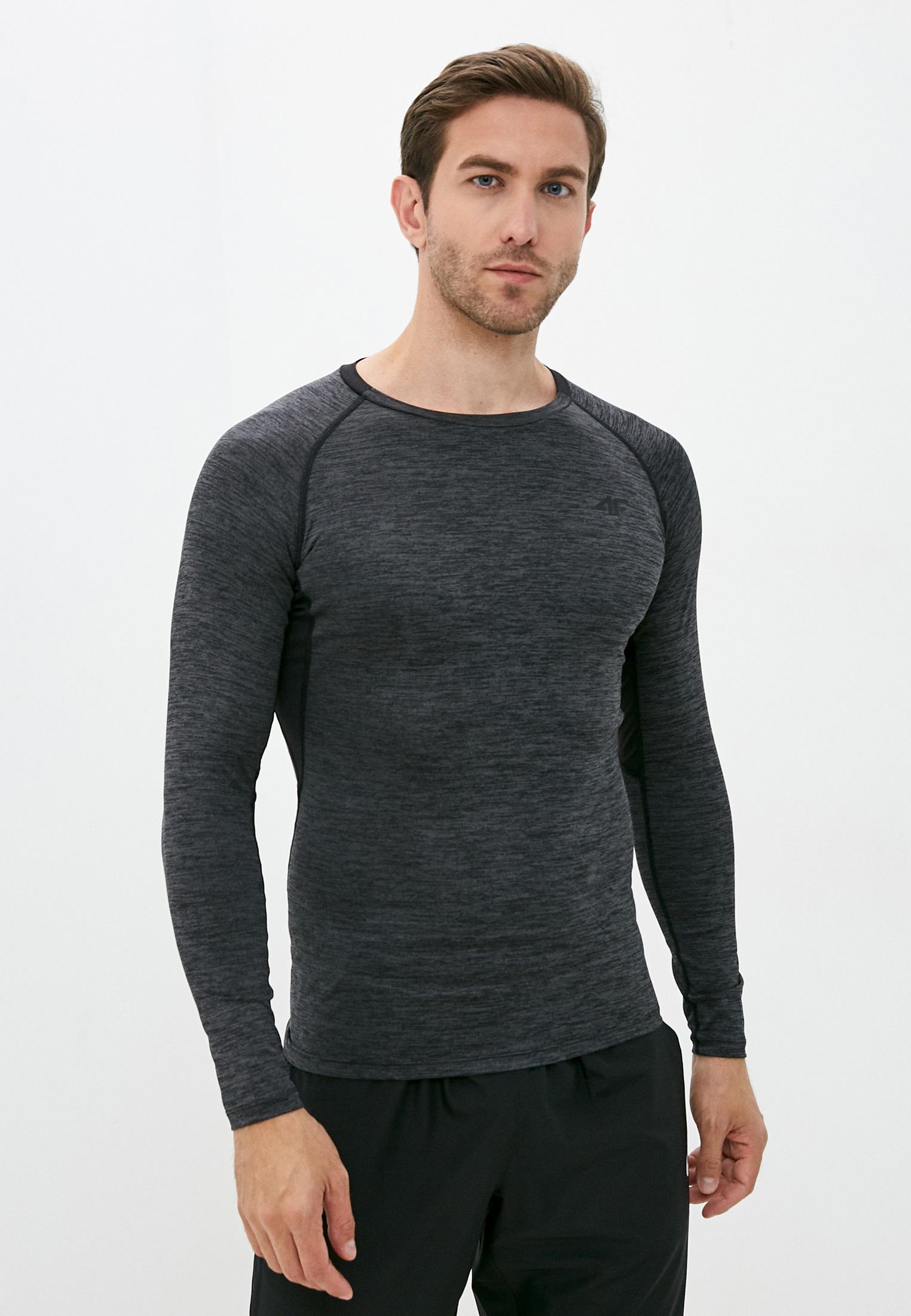 Спортивная футболка 4F (4Ф) NOSH4-TSMLF002: изображение 1
