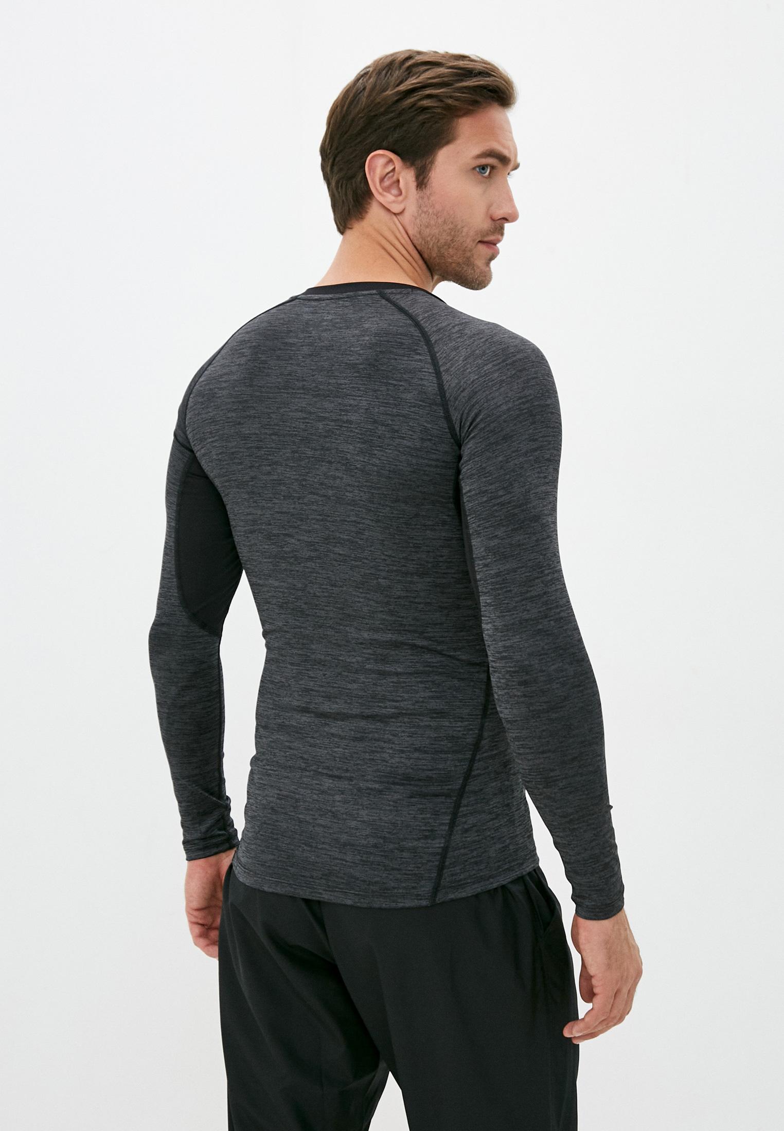 Спортивная футболка 4F (4Ф) NOSH4-TSMLF002: изображение 3