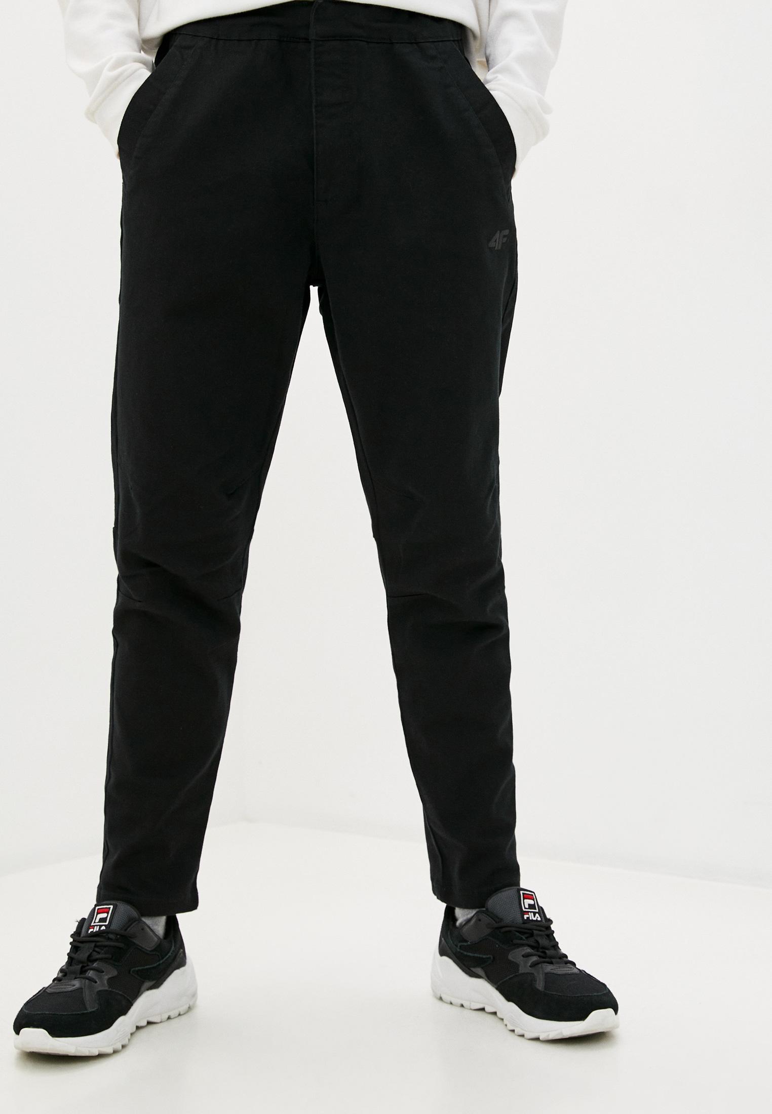 Мужские спортивные брюки 4F (4Ф) H4Z20-SPMC011: изображение 1