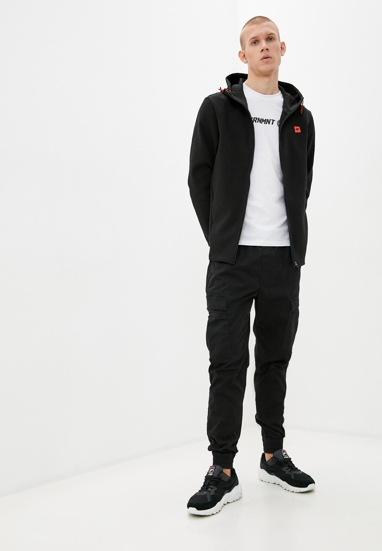 Мужские спортивные брюки 4F (4Ф) H4Z20-SPMC012: изображение 2