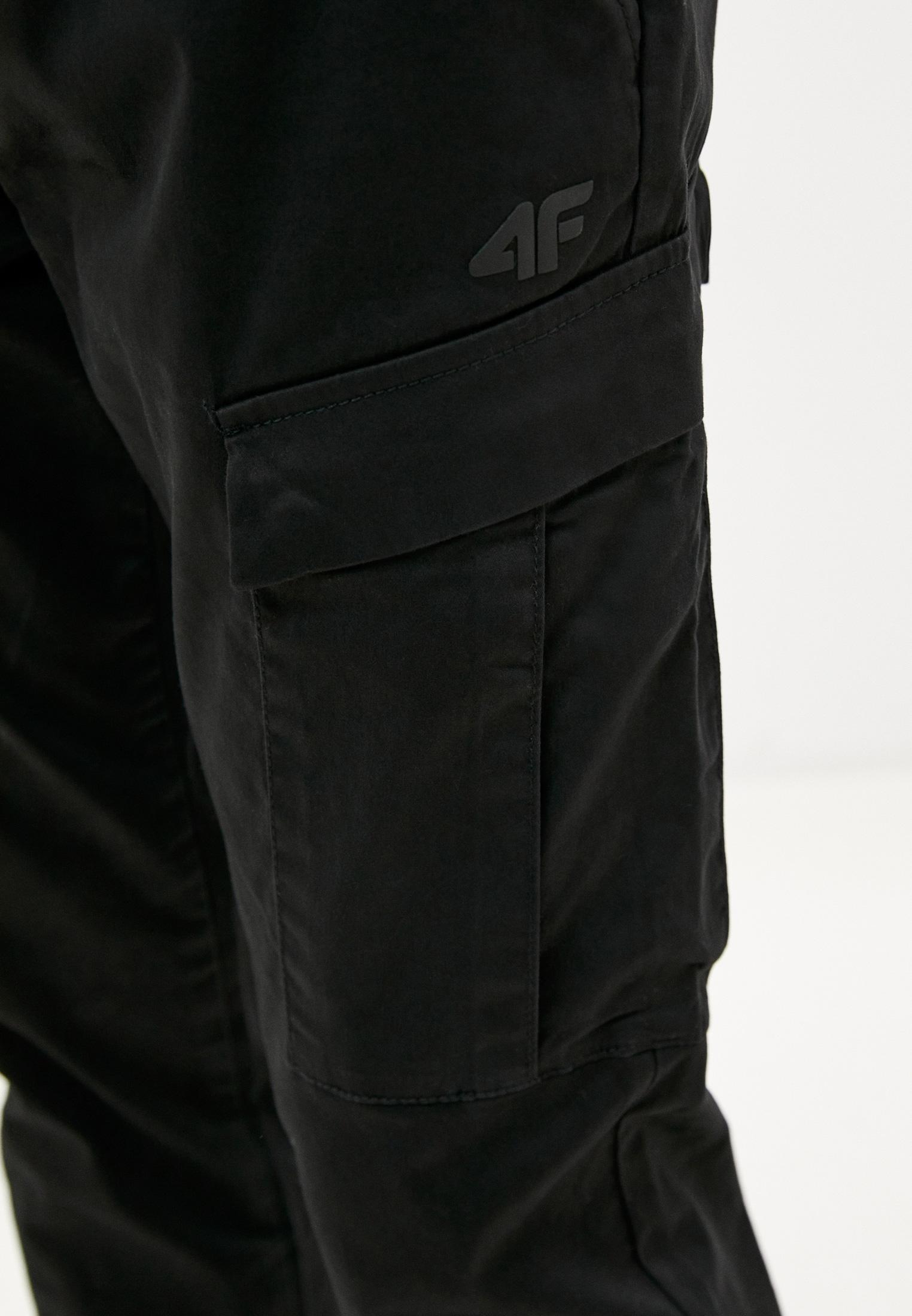 Мужские спортивные брюки 4F (4Ф) H4Z20-SPMC012: изображение 4