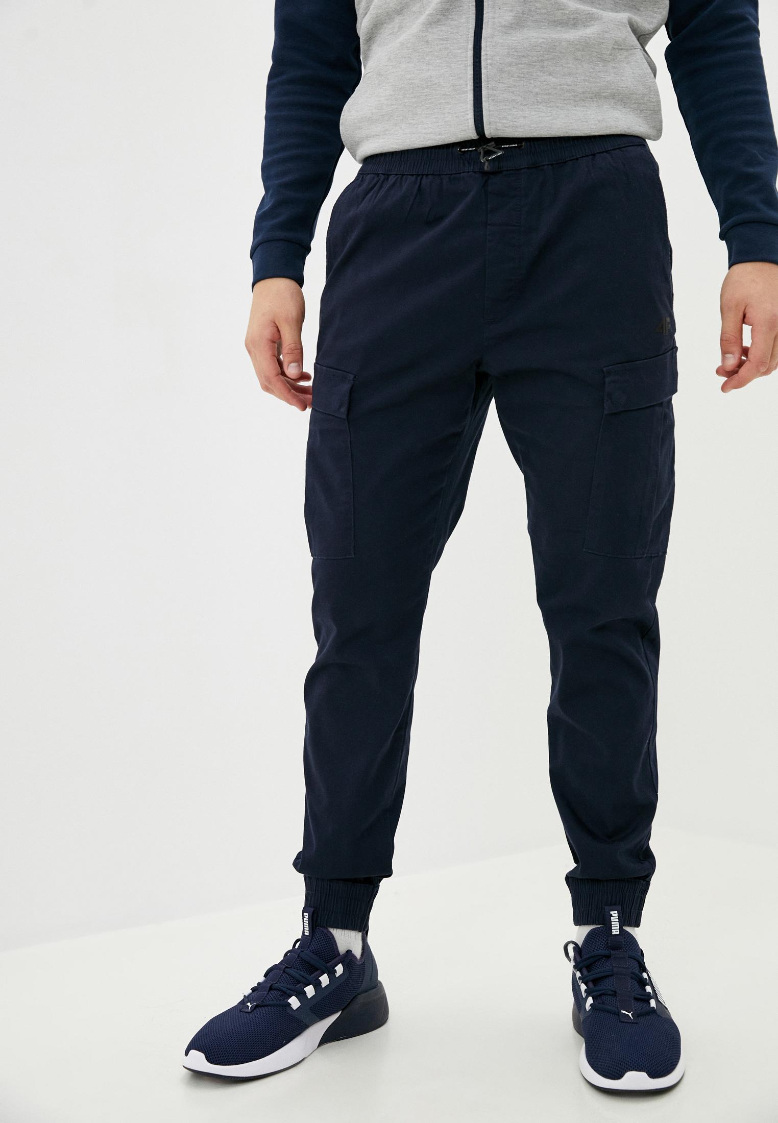 Мужские спортивные брюки 4F (4Ф) H4Z20-SPMC012