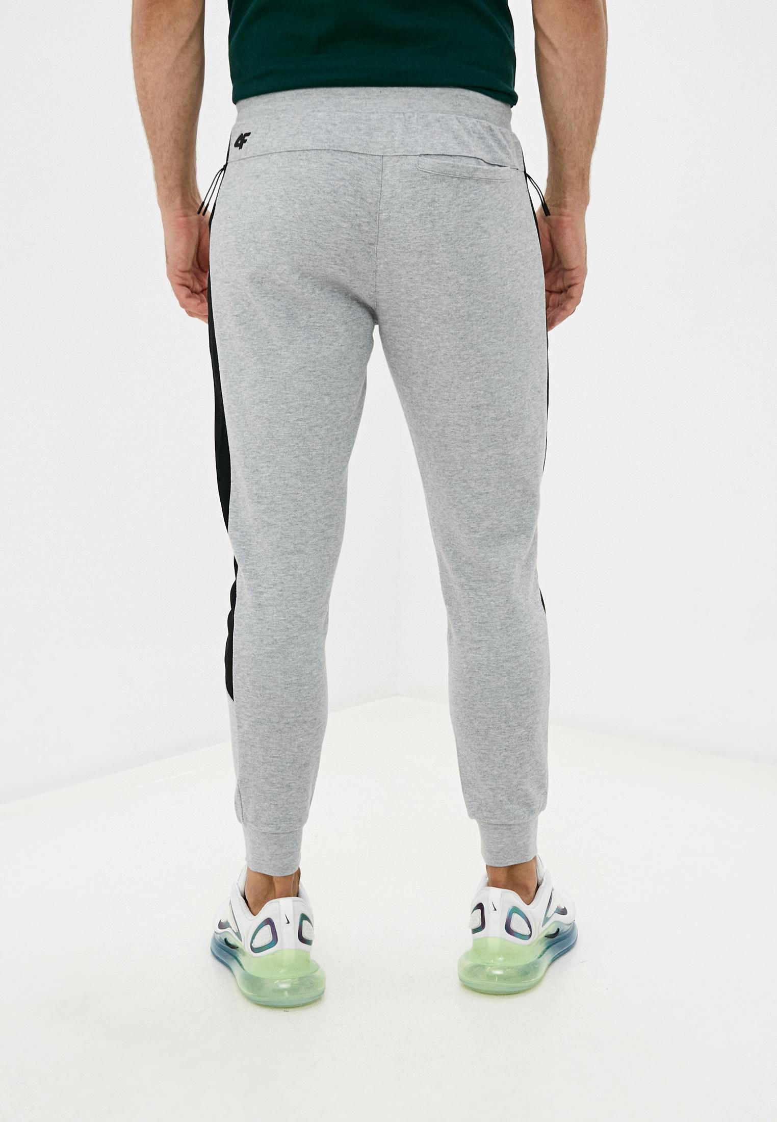 Мужские спортивные брюки 4F (4Ф) H4Z20-SPMD010: изображение 3