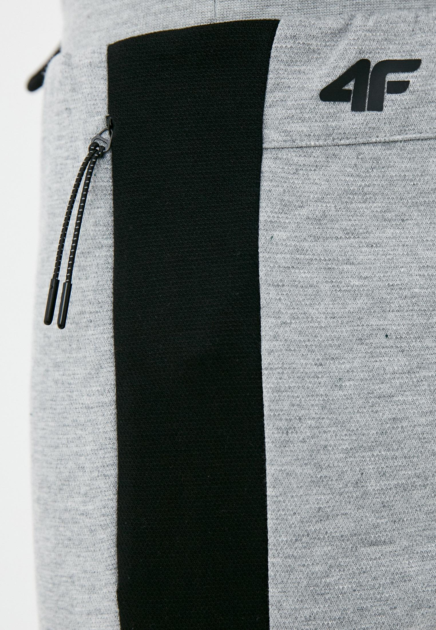 Мужские спортивные брюки 4F (4Ф) H4Z20-SPMD010: изображение 4