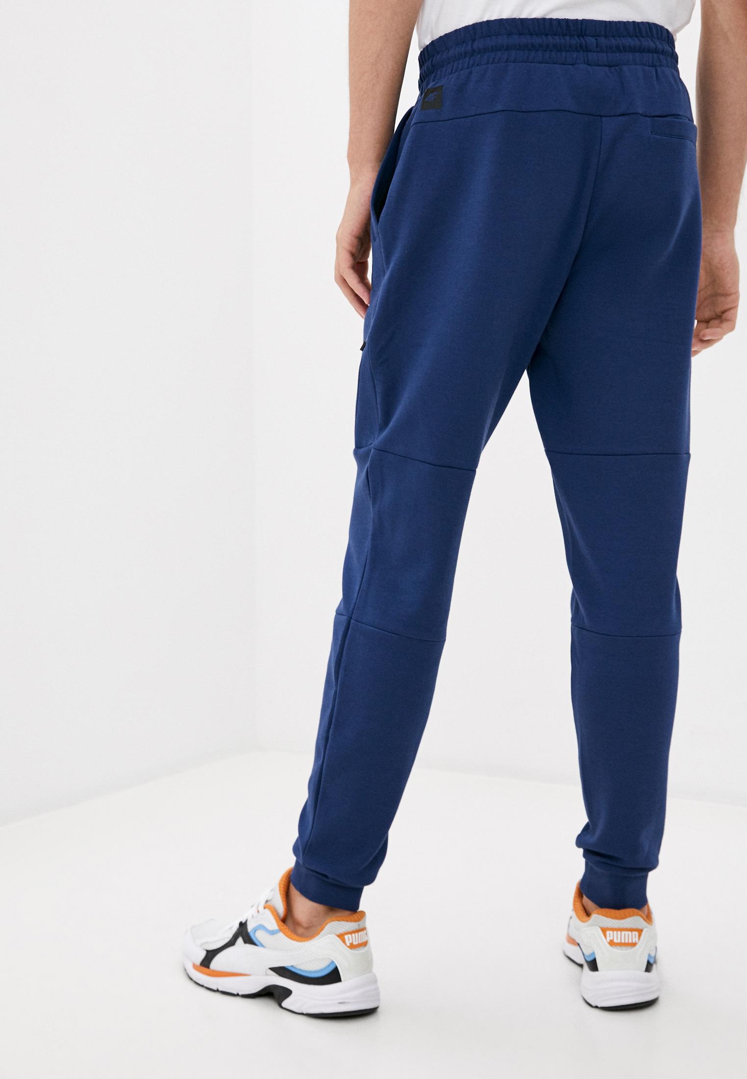 Мужские спортивные брюки 4F (4Ф) H4Z20-SPMD012: изображение 3