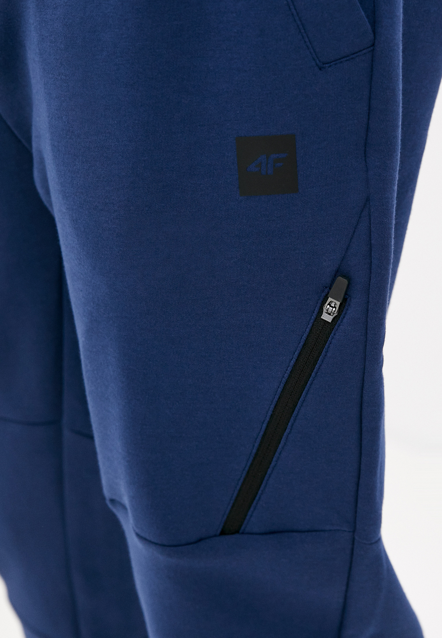 Мужские спортивные брюки 4F (4Ф) H4Z20-SPMD012: изображение 4