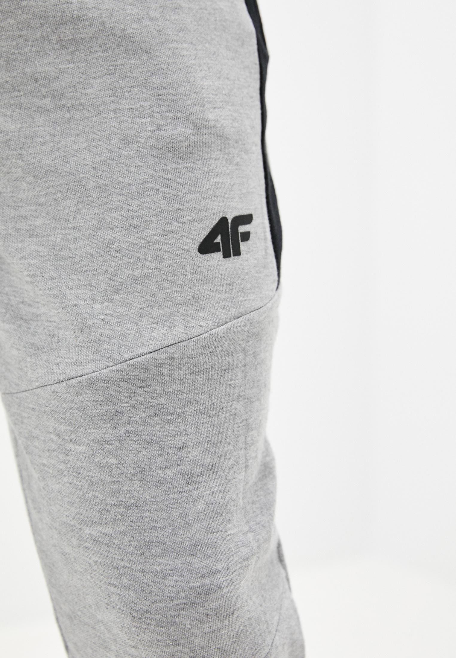 Мужские спортивные брюки 4F (4Ф) H4Z20-SPMD016: изображение 4