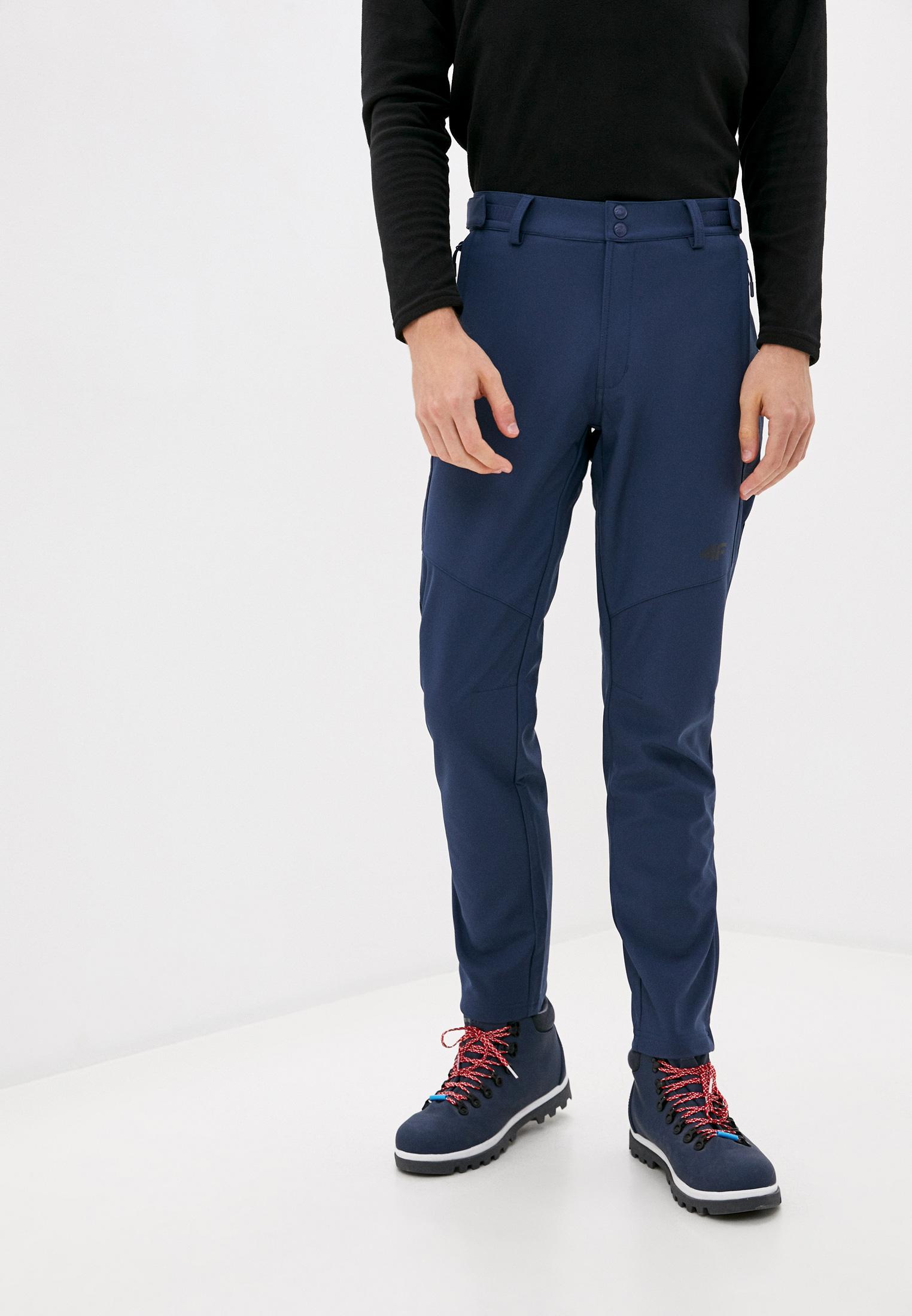 Мужские спортивные брюки 4F (4Ф) H4Z20-SPMT001