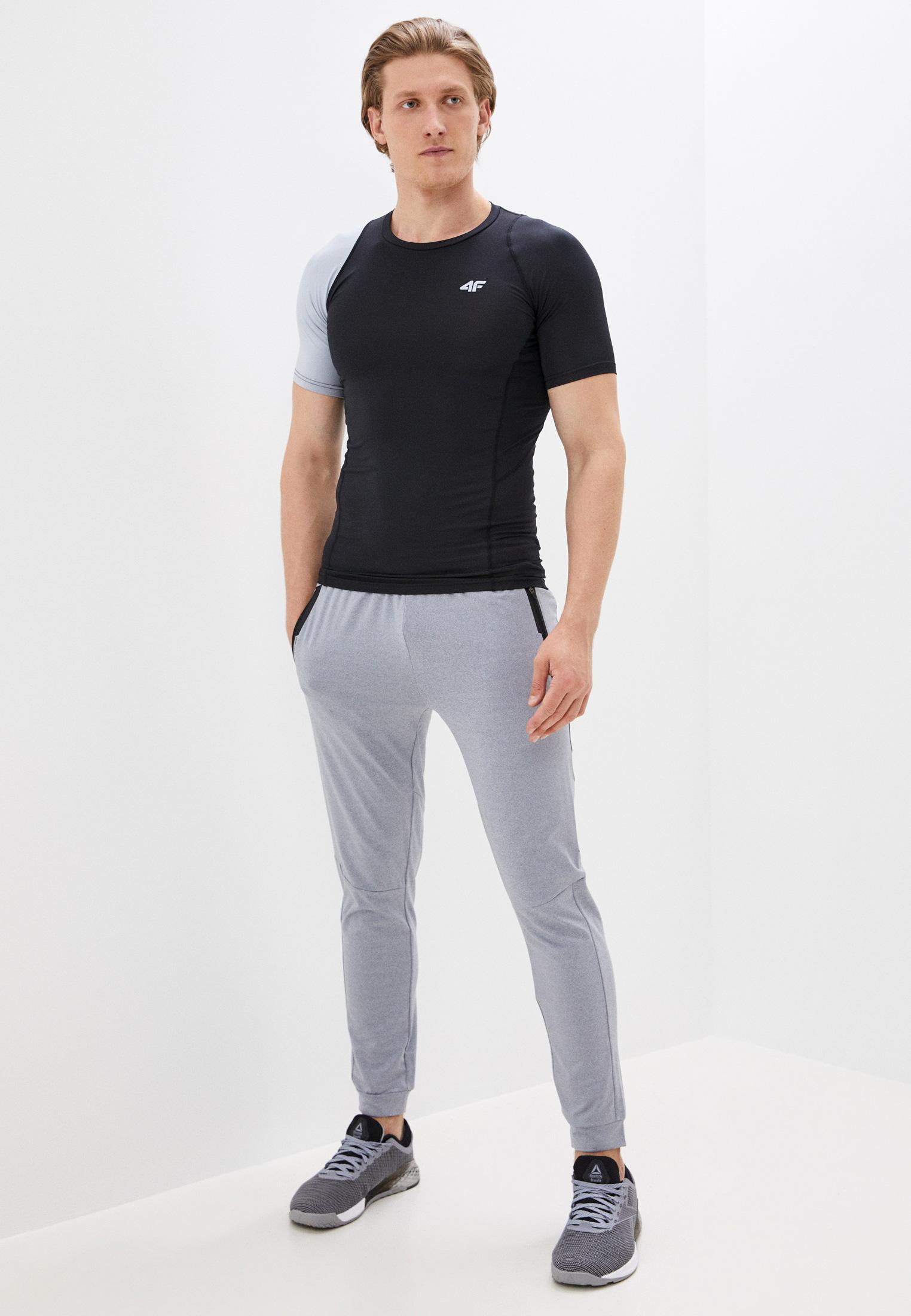 Мужские спортивные брюки 4F (4Ф) H4Z20-SPMTR010: изображение 2