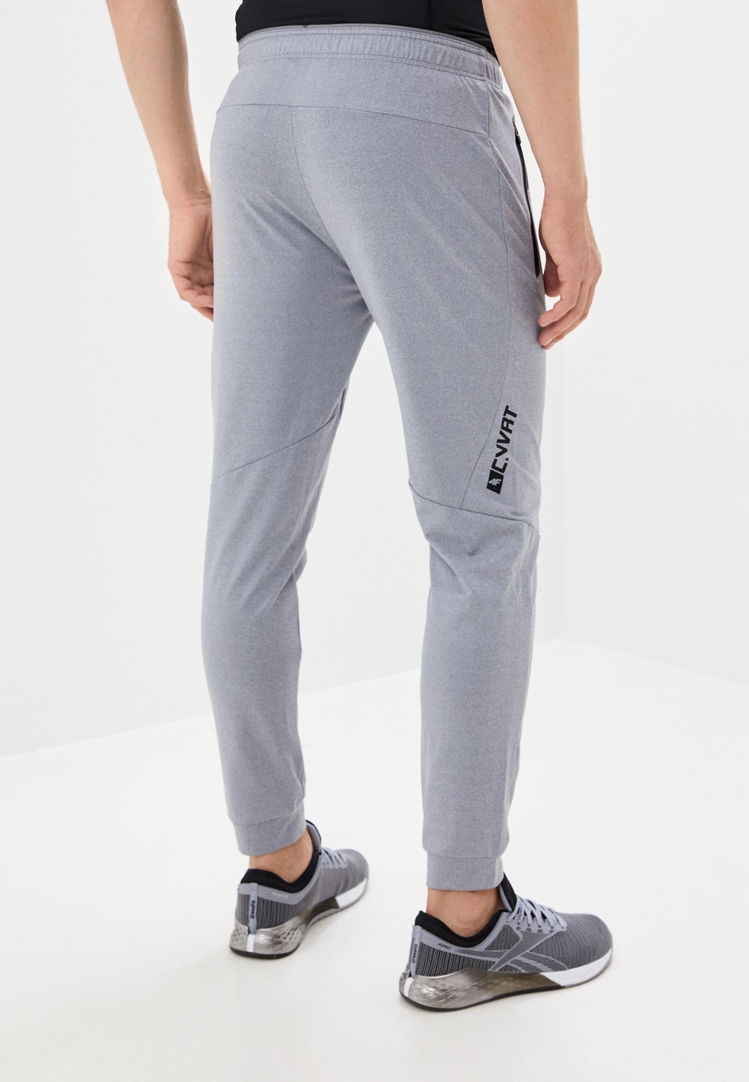 Мужские спортивные брюки 4F (4Ф) H4Z20-SPMTR010: изображение 3
