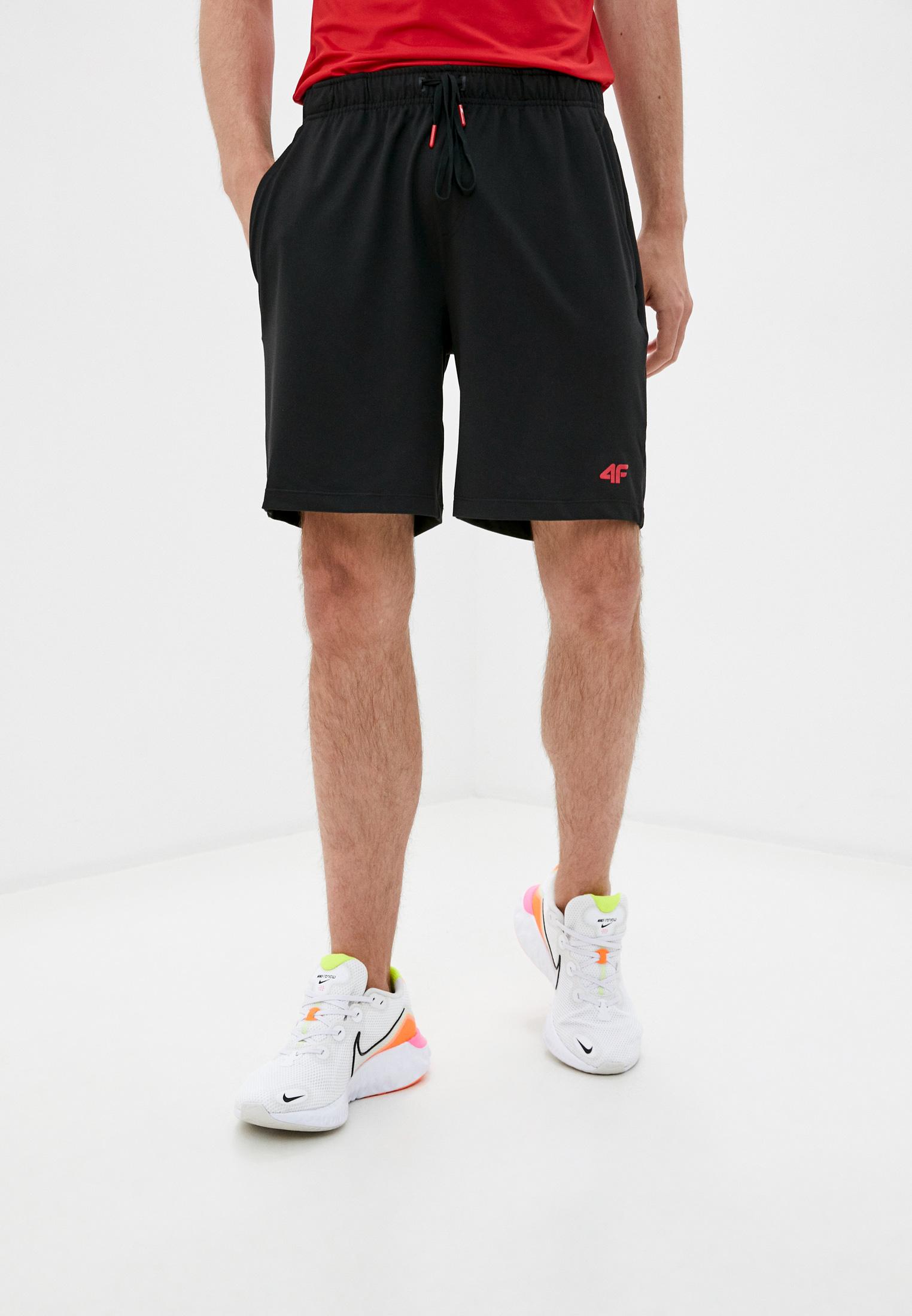 Мужские спортивные шорты 4F (4Ф) NOSH4-SKMF003: изображение 5
