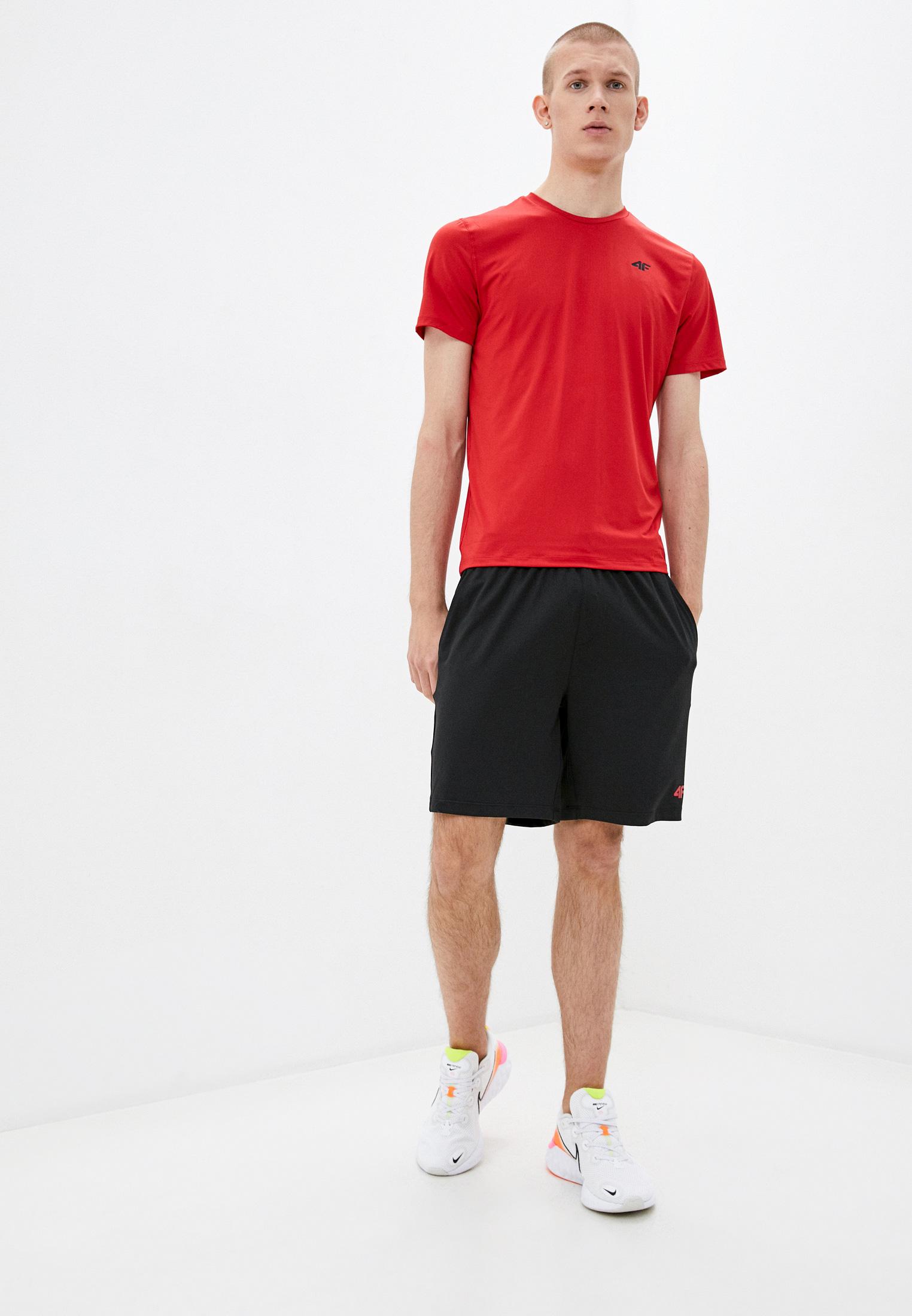 Мужские спортивные шорты 4F (4Ф) NOSH4-SKMF003: изображение 6