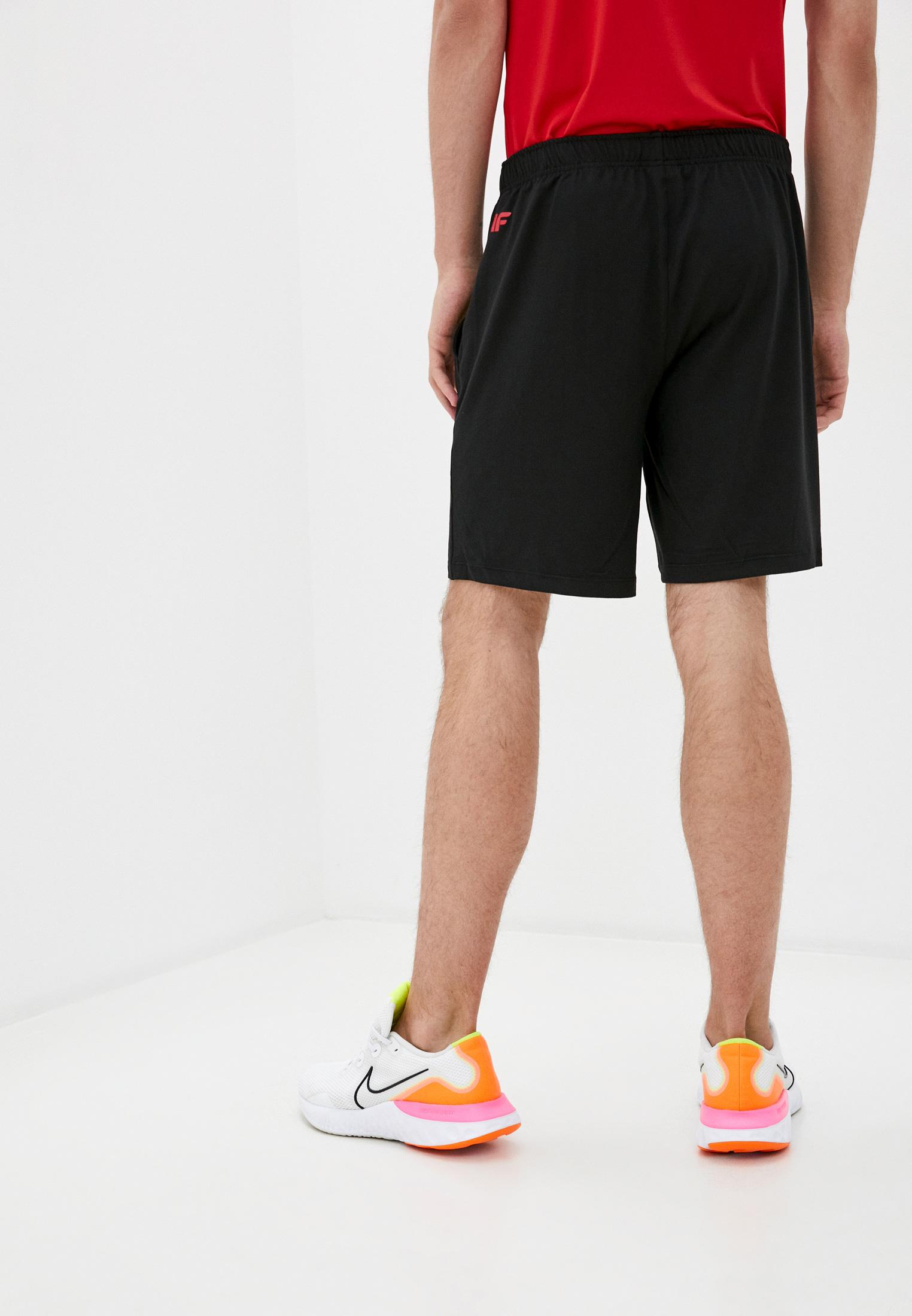 Мужские спортивные шорты 4F (4Ф) NOSH4-SKMF003: изображение 7