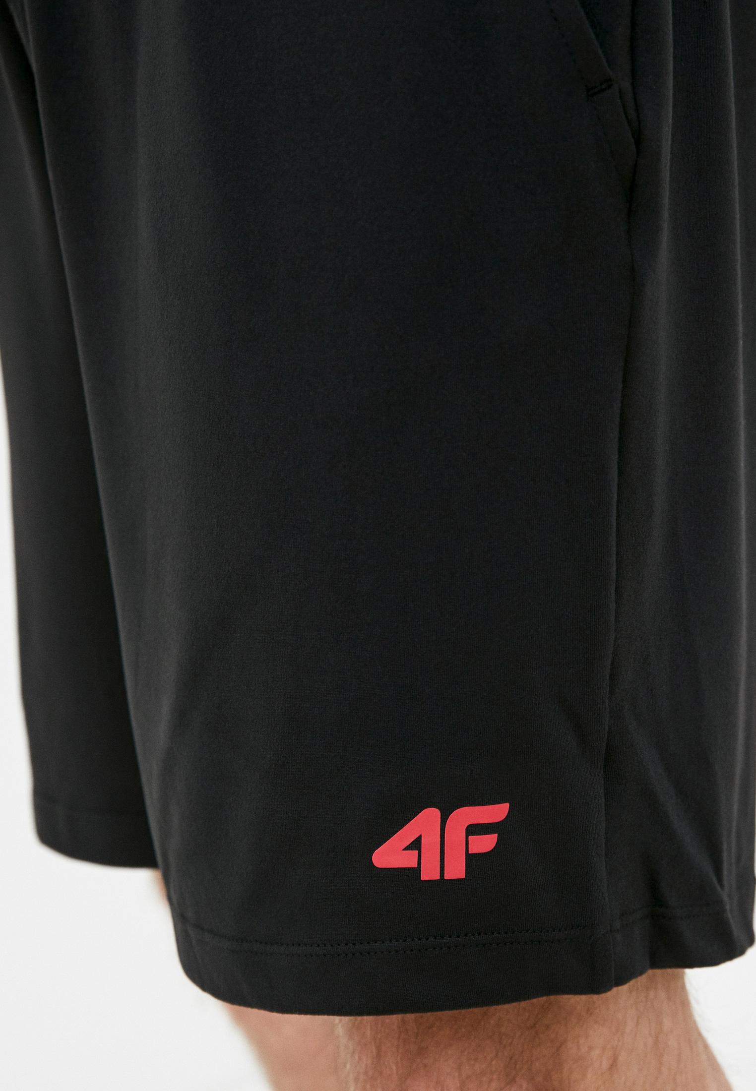 Мужские спортивные шорты 4F (4Ф) NOSH4-SKMF003: изображение 8