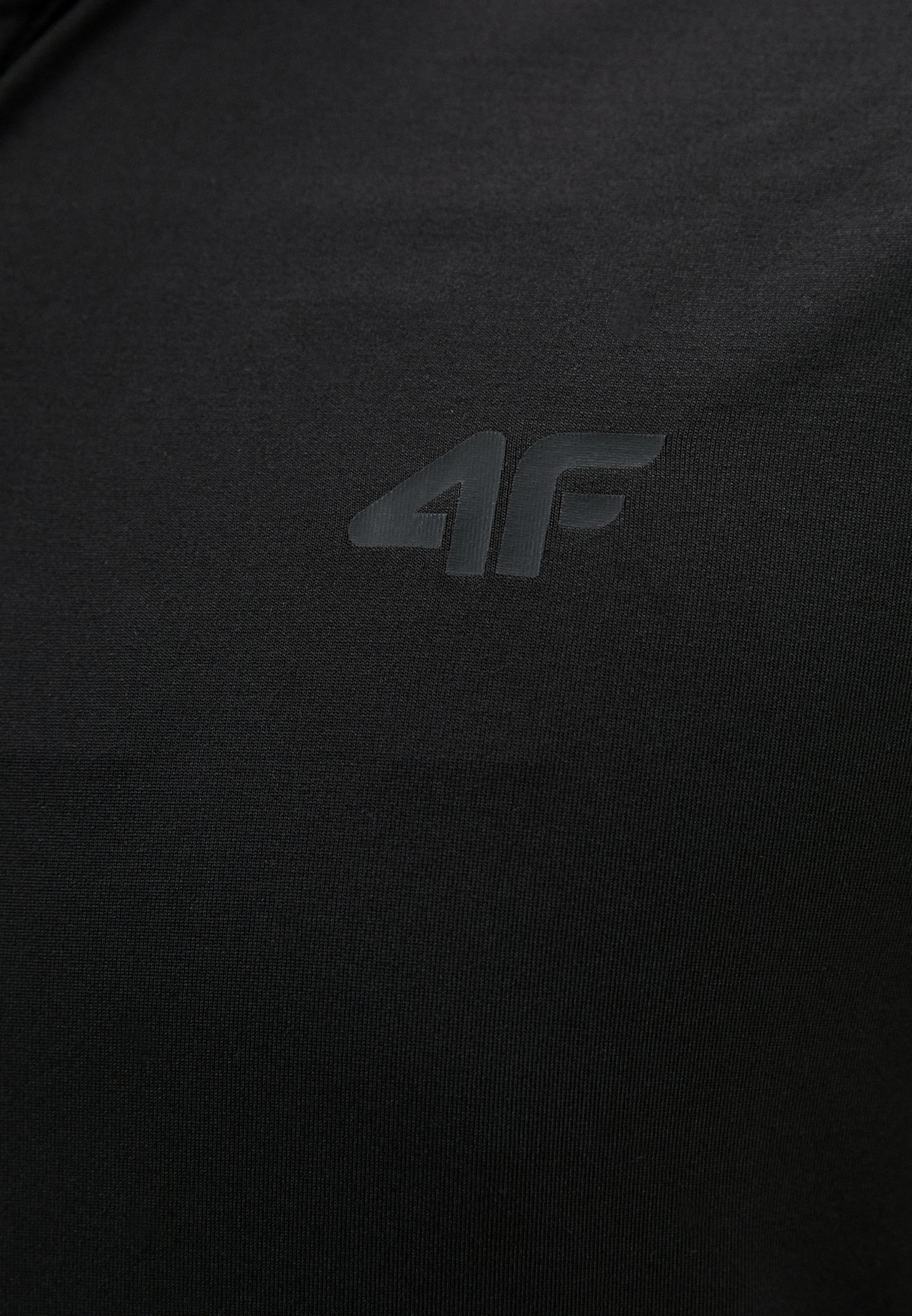 Толстовка 4F (4Ф) NOSH4-BLMF002: изображение 8