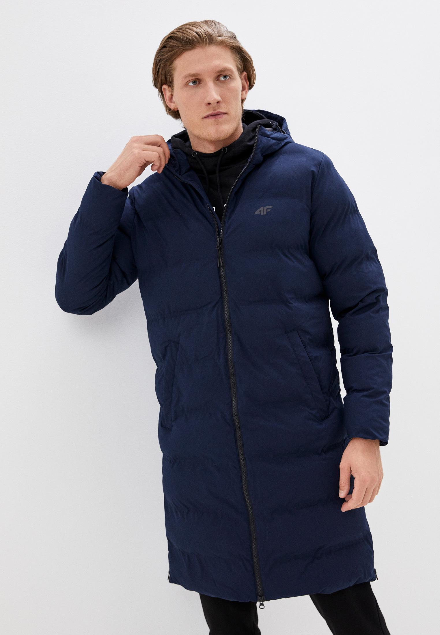 Утепленная куртка 4F (4Ф) H4Z20-KUMP008: изображение 1