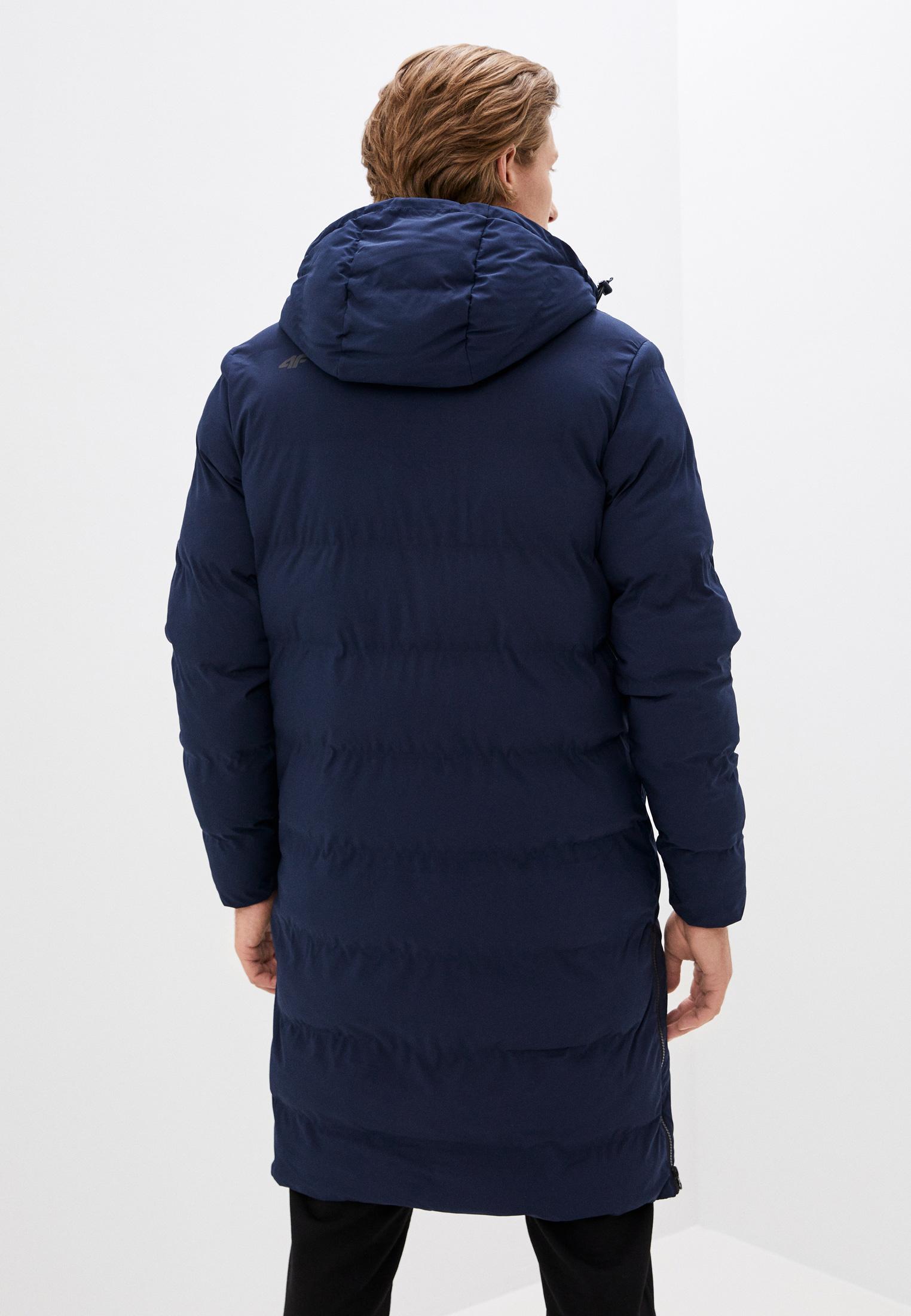 Утепленная куртка 4F (4Ф) H4Z20-KUMP008: изображение 3
