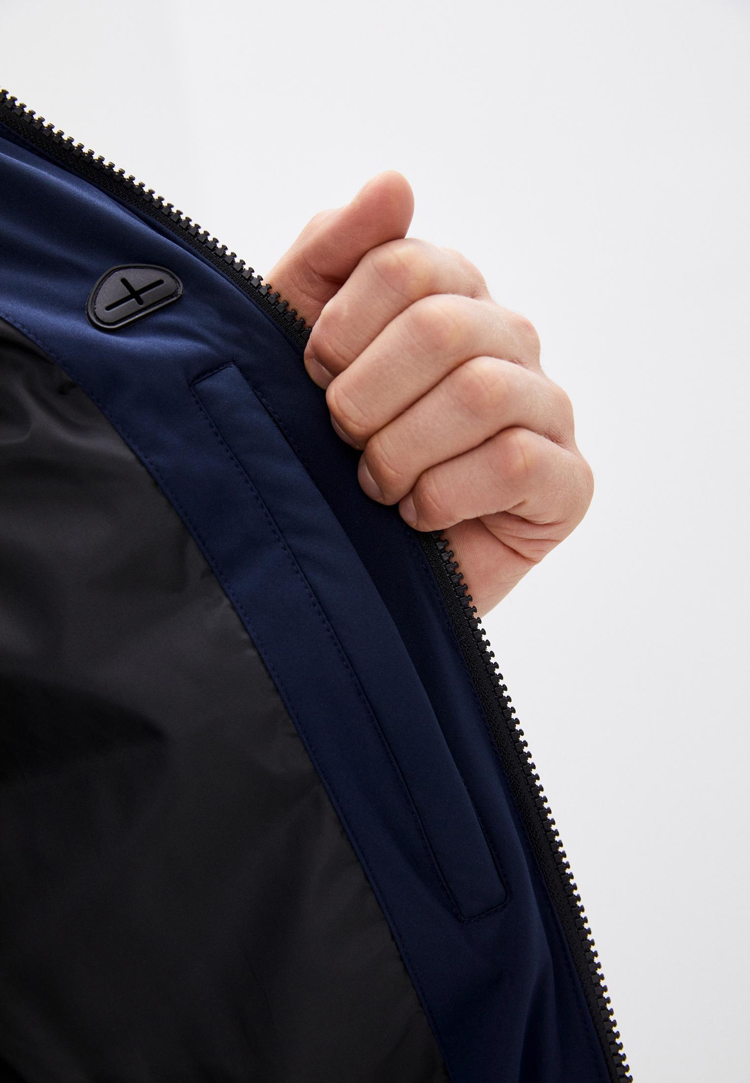 Утепленная куртка 4F (4Ф) H4Z20-KUMP008: изображение 4