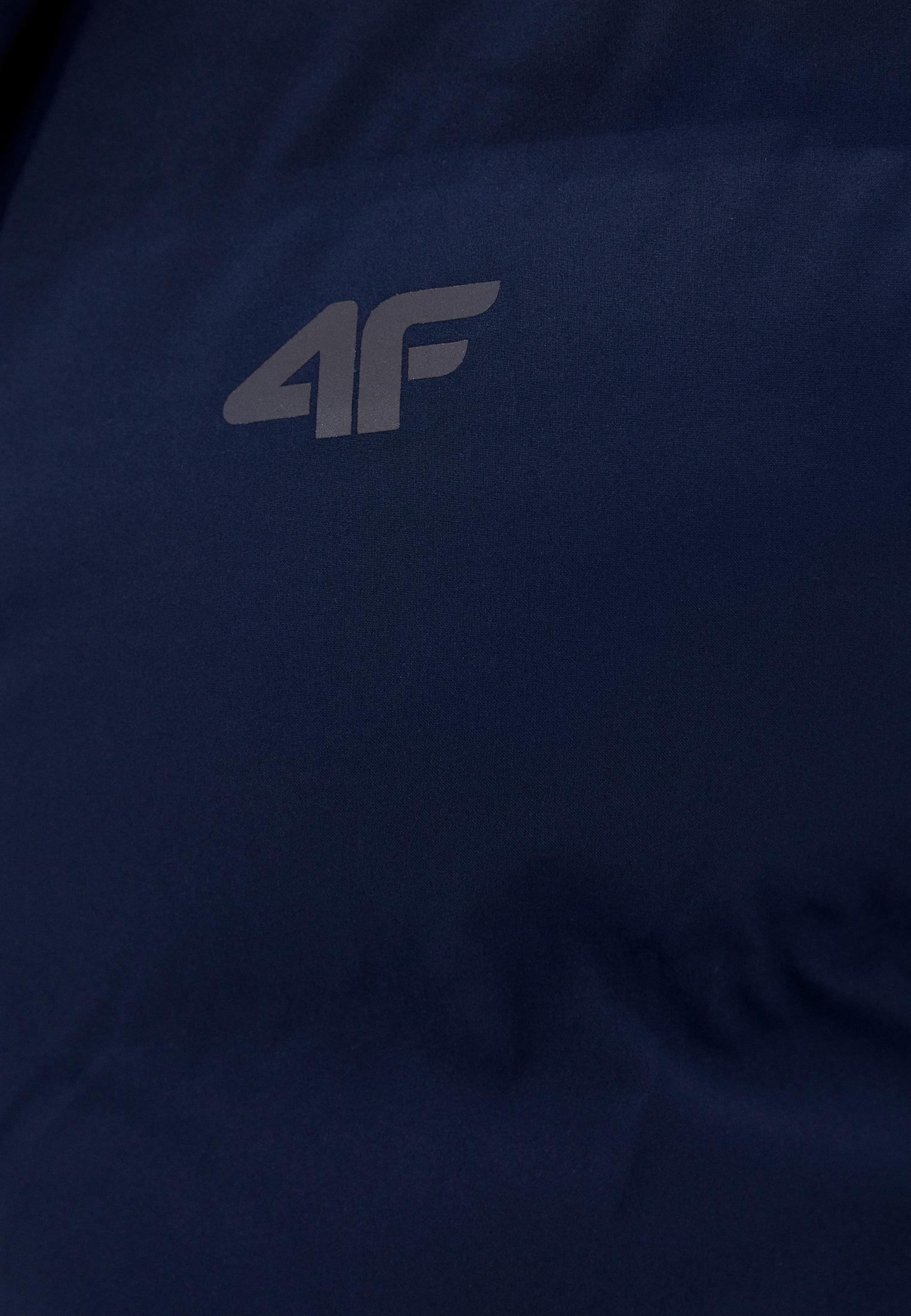 Утепленная куртка 4F (4Ф) H4Z20-KUMP008: изображение 5