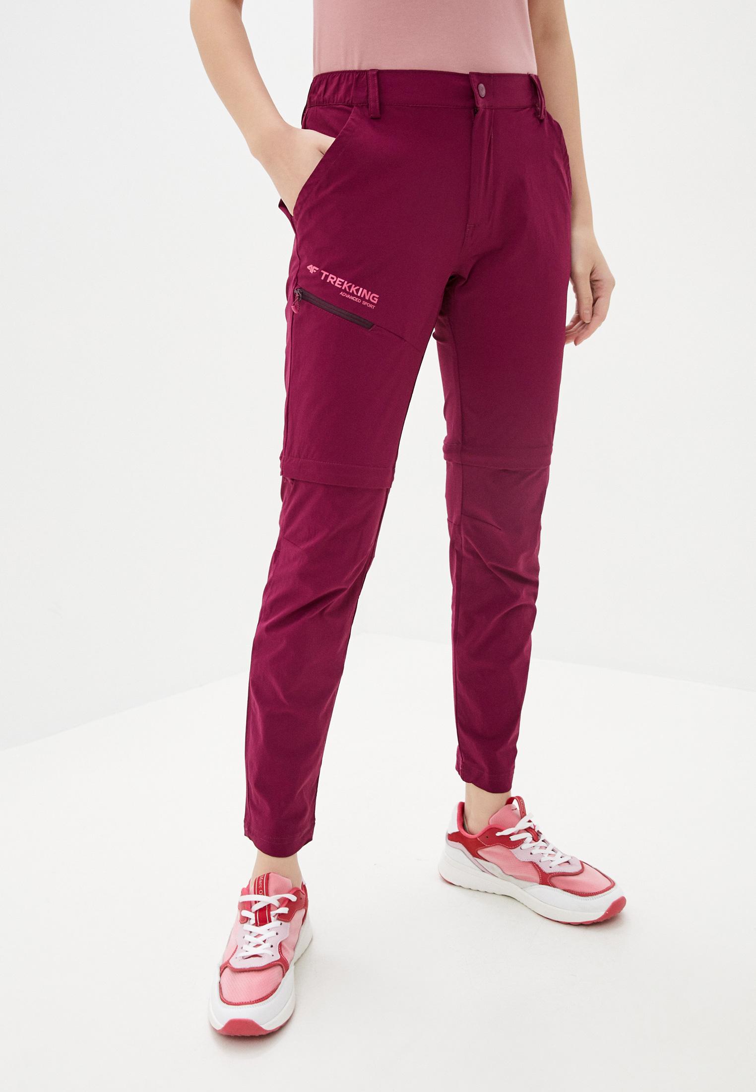 Женские брюки 4F H4L20-SPDTR060