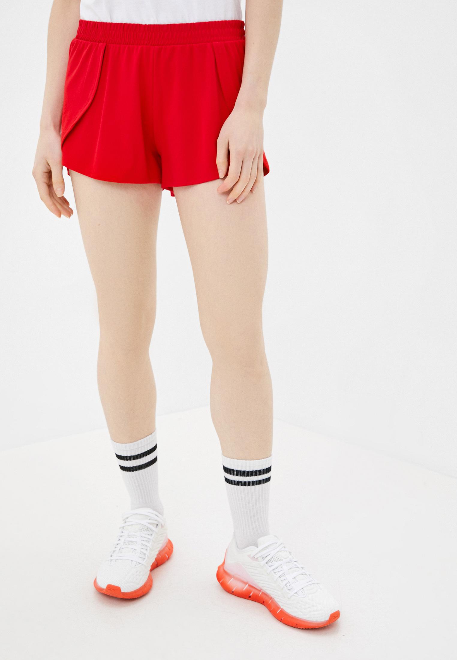 Женские шорты 4F H4L20-SKDD010