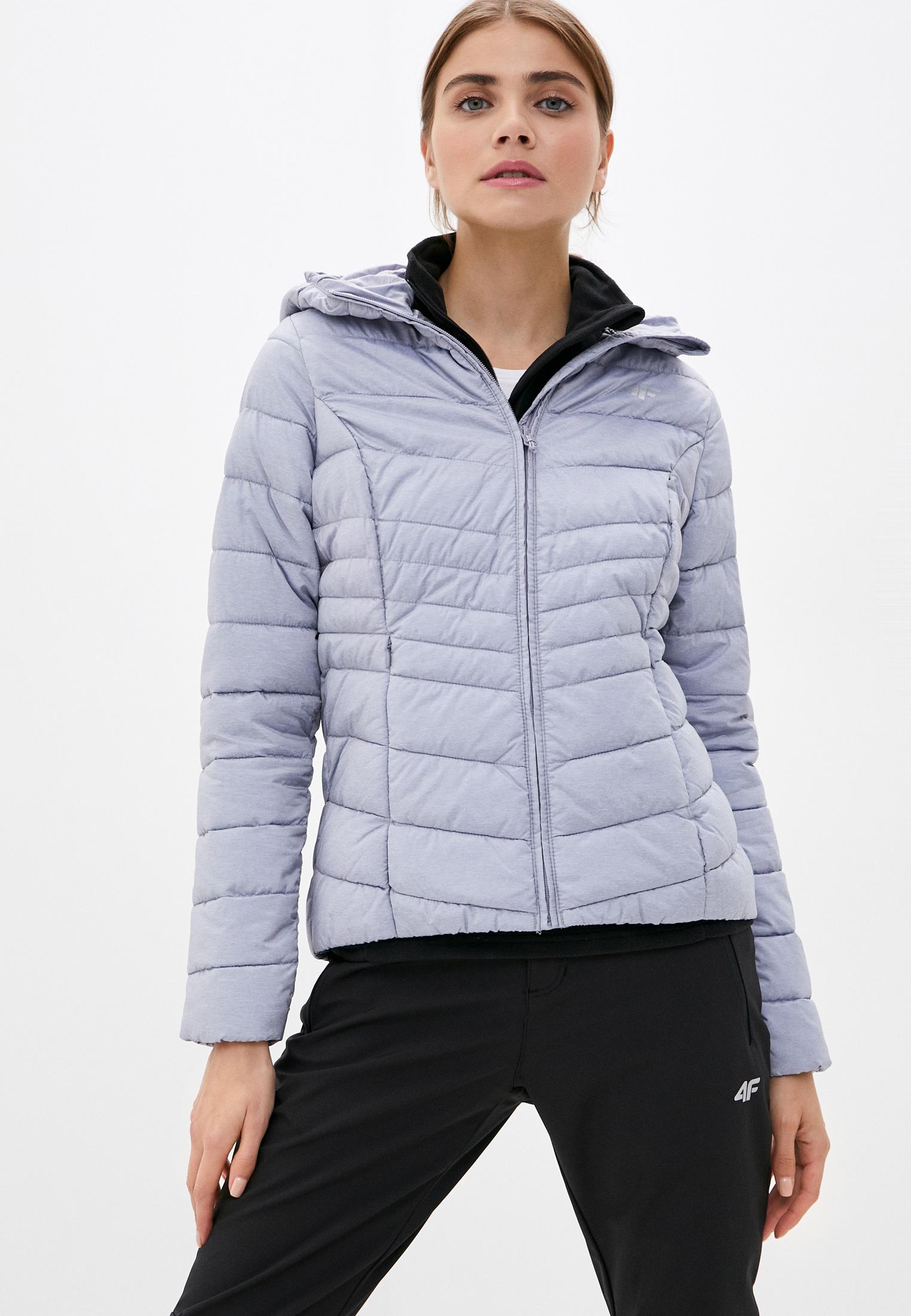 Женская верхняя одежда 4F H4Z20-KUDP003
