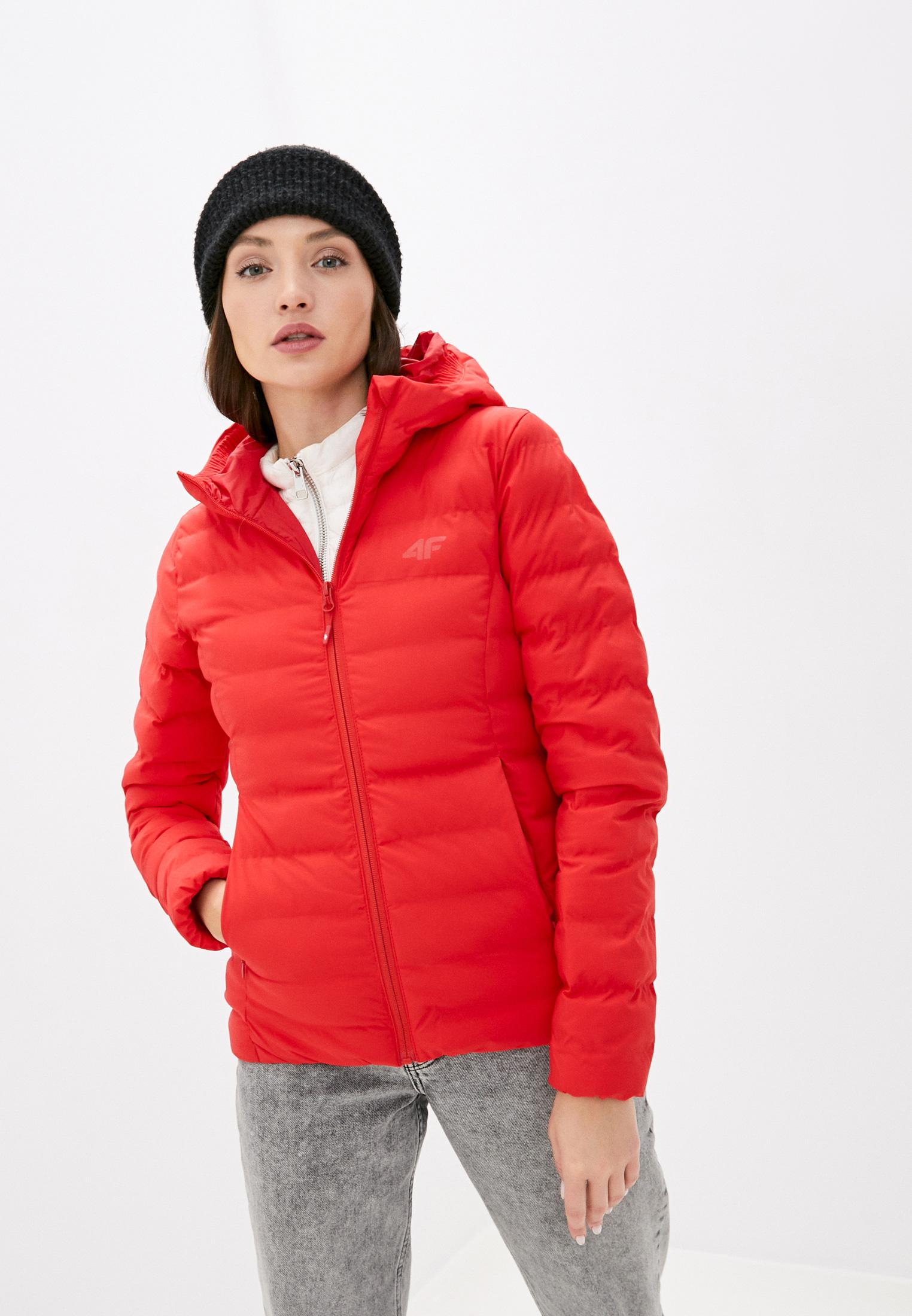 Женская верхняя одежда 4F H4Z20-KUDP005
